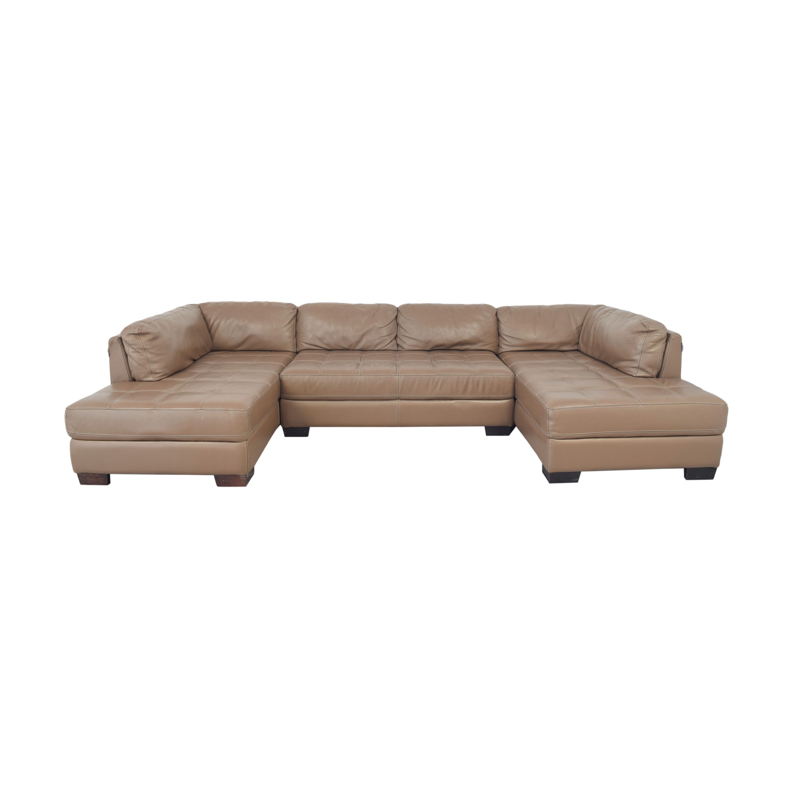Chateau d'Ax Chateau d'Ax Becker Sectional Sofa for sale