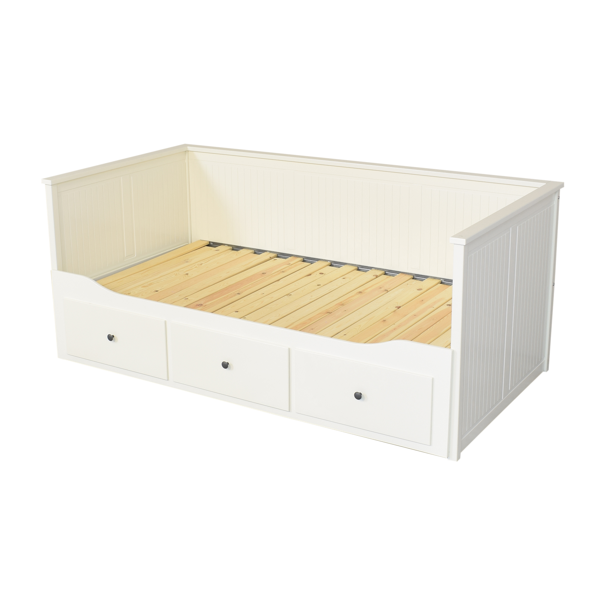 IKEA IKEA HEMNES Storage Daybed with Trundle second hand