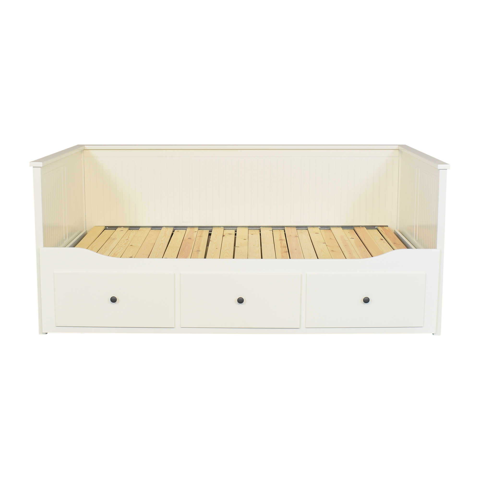 IKEA IKEA HEMNES Storage Daybed with Trundle pa