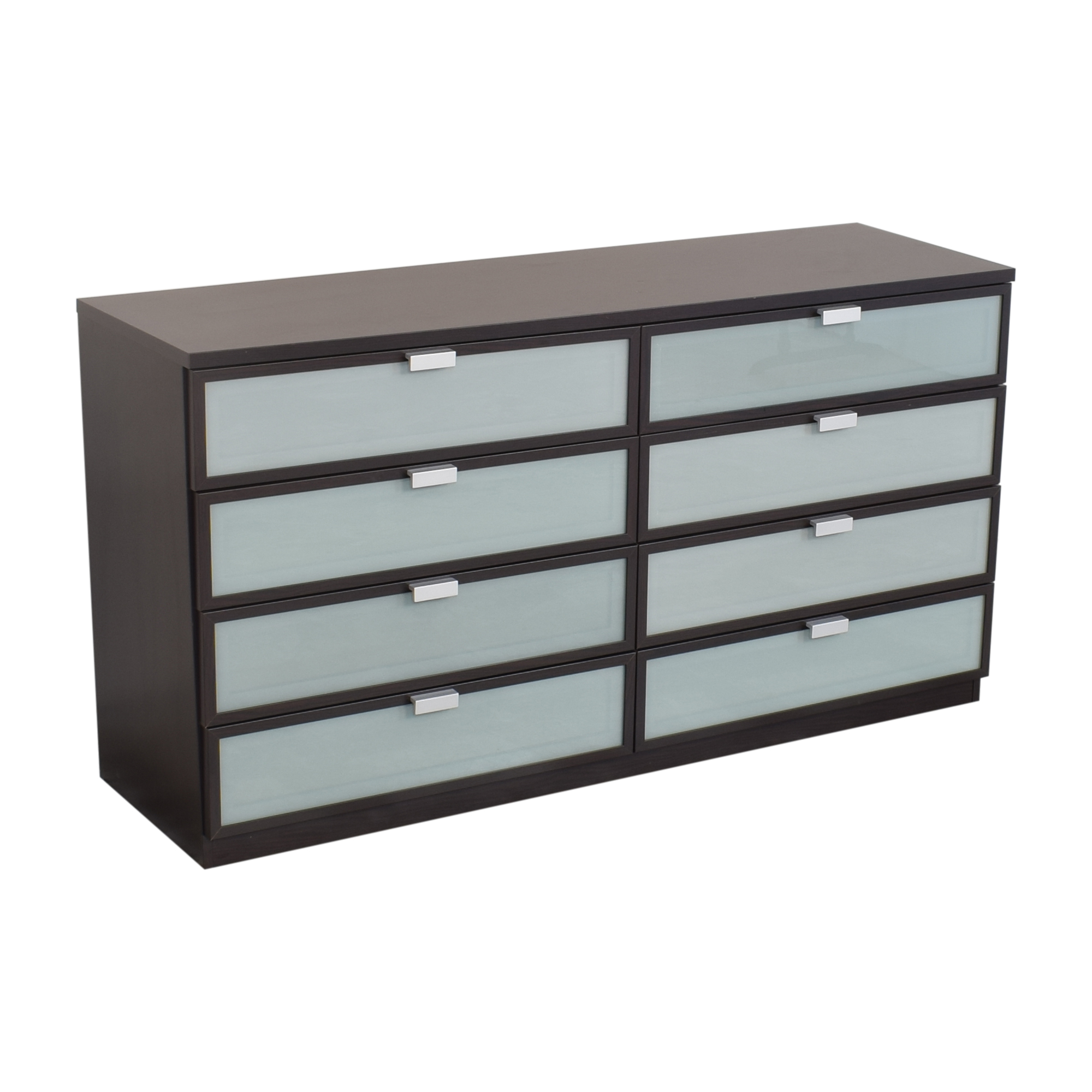 IKEA IKEA HOPEN Eight Drawer Dresser pa