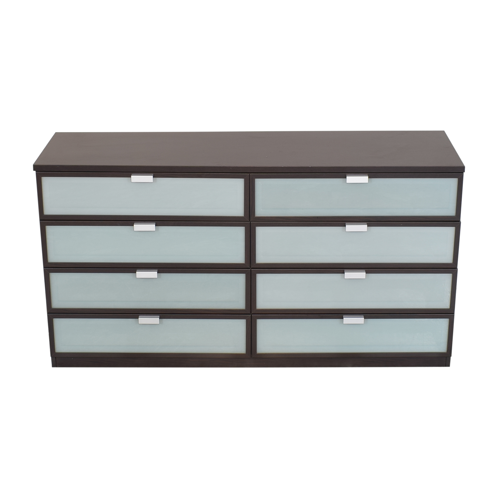 IKEA IKEA HOPEN Eight Drawer Dresser on sale