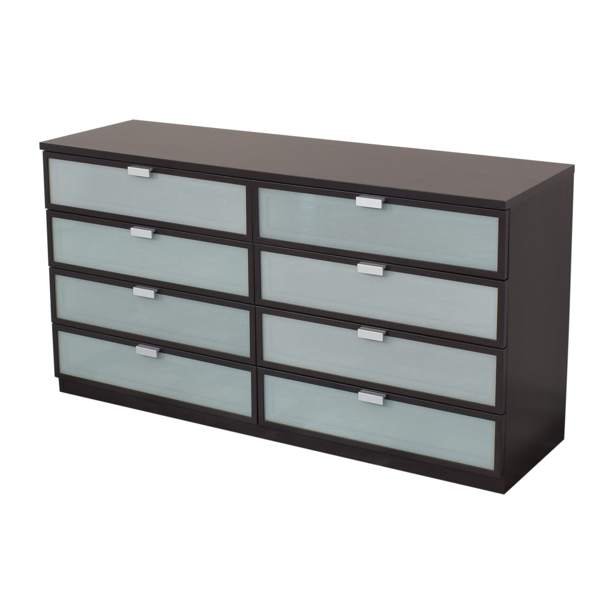 IKEA IKEA HOPEN Eight Drawer Dresser Storage