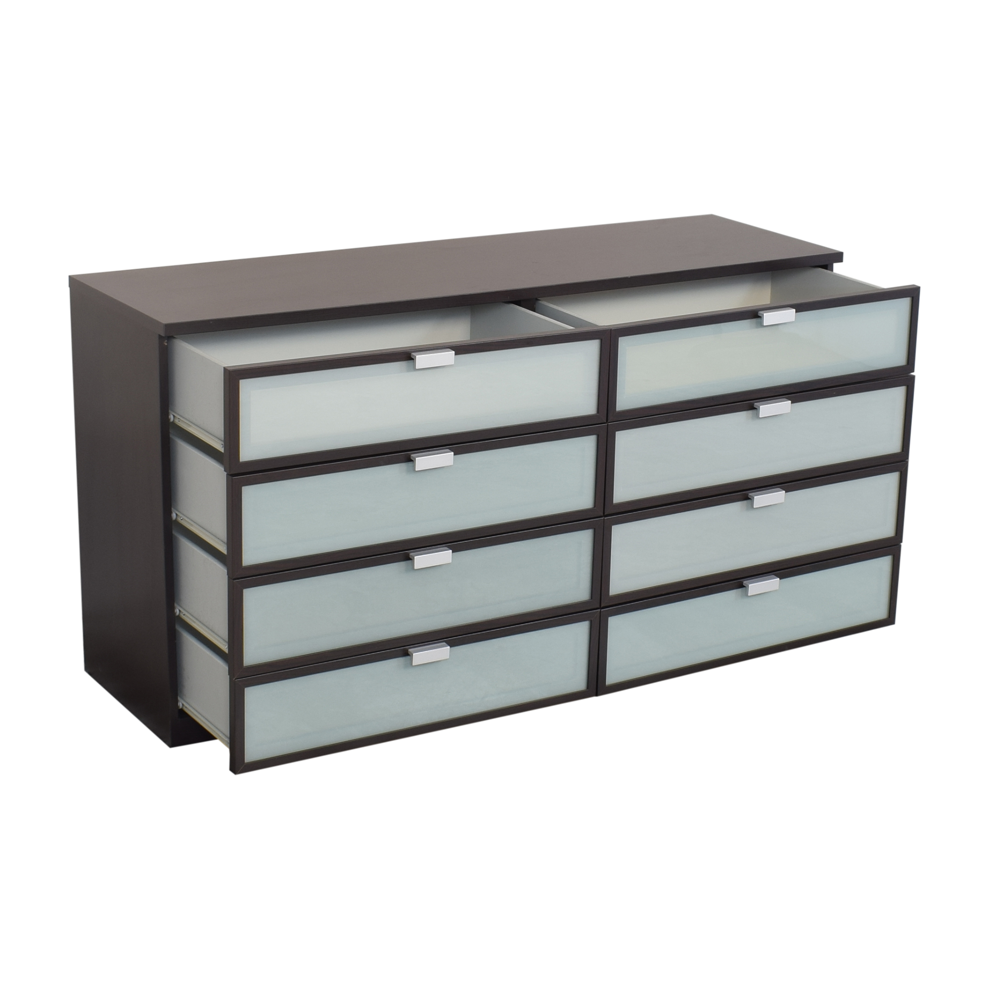 shop IKEA HOPEN Eight Drawer Dresser IKEA