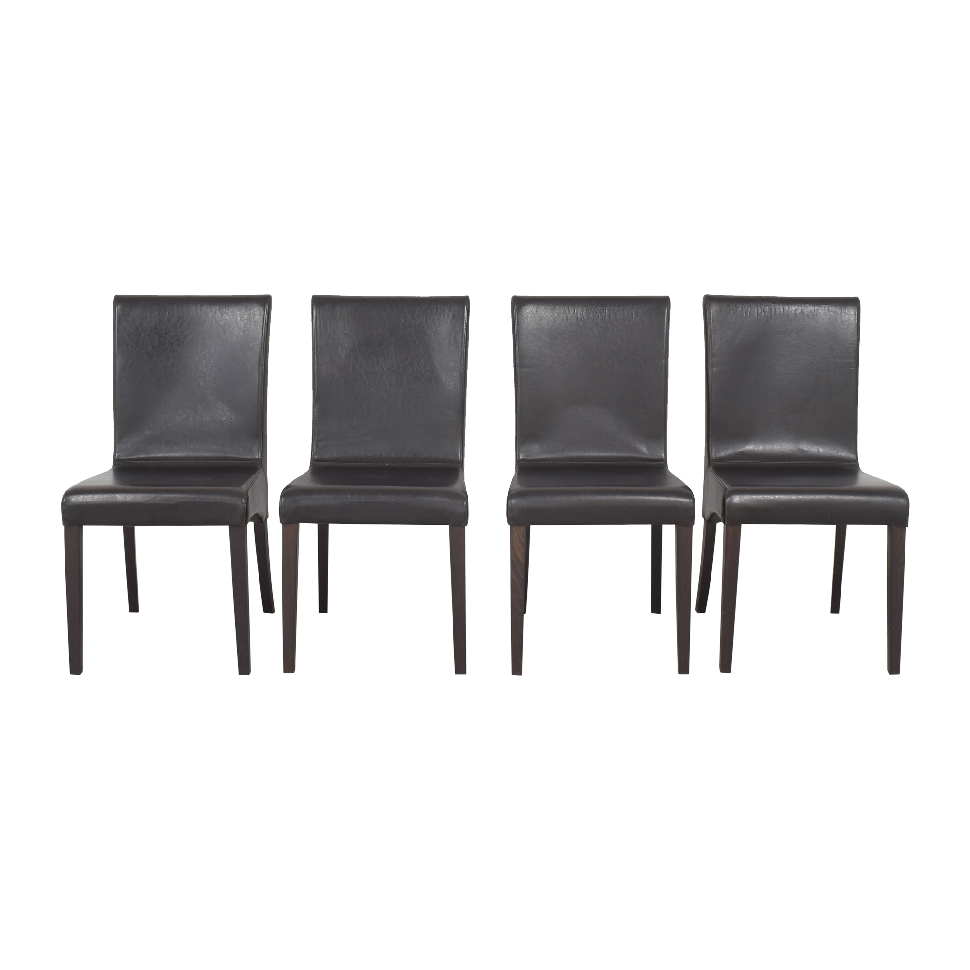 Bloomingdale's Upholstered Dining Chairs / Chairs