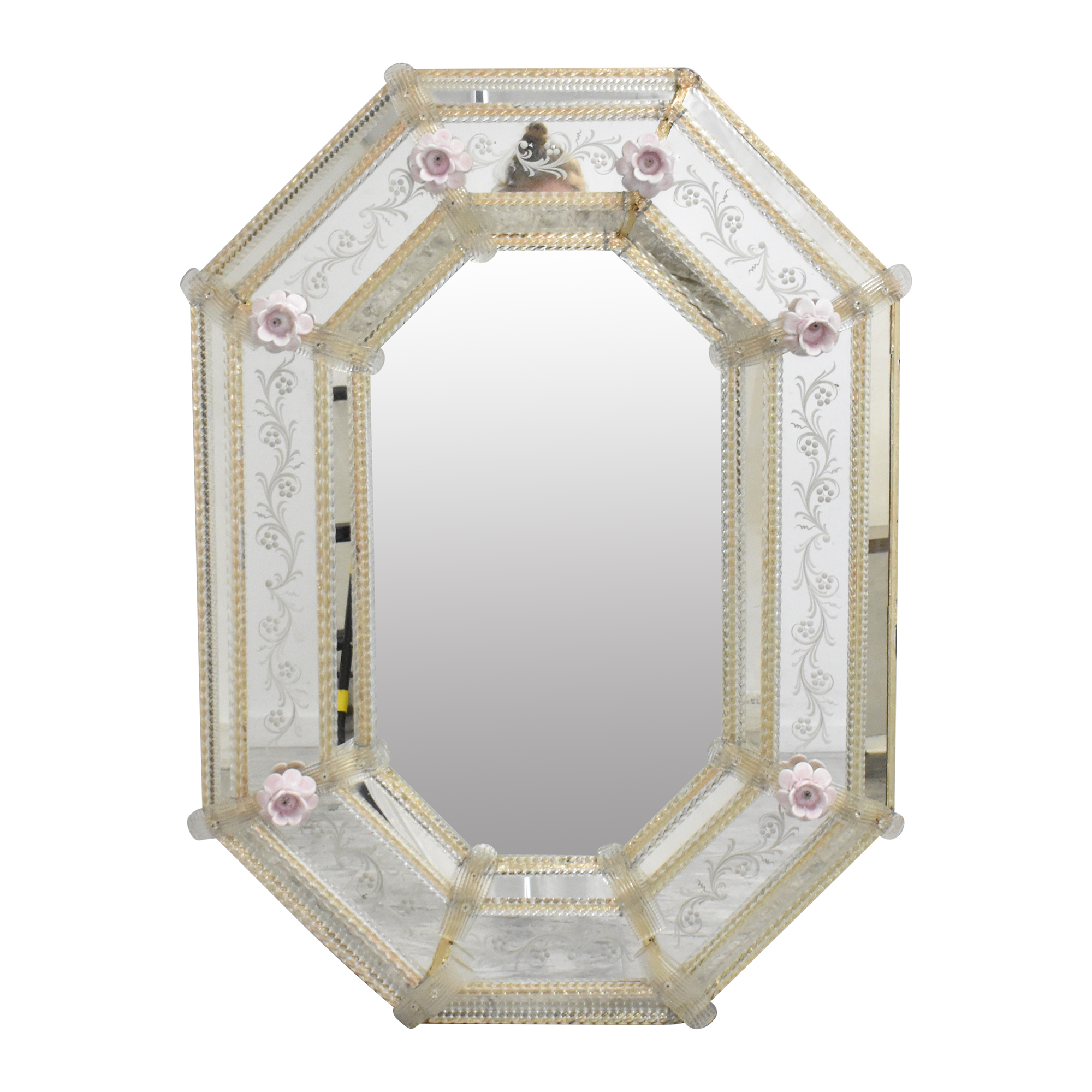 Vintage Decorative Mirror coupon