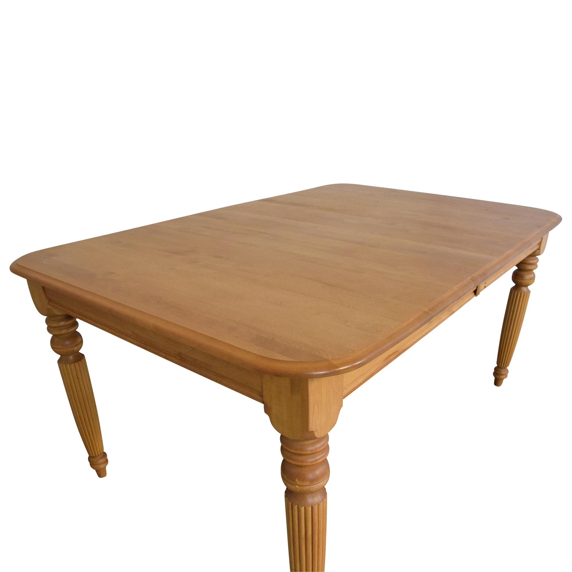 Canadel Expanding Dining Table Canadel