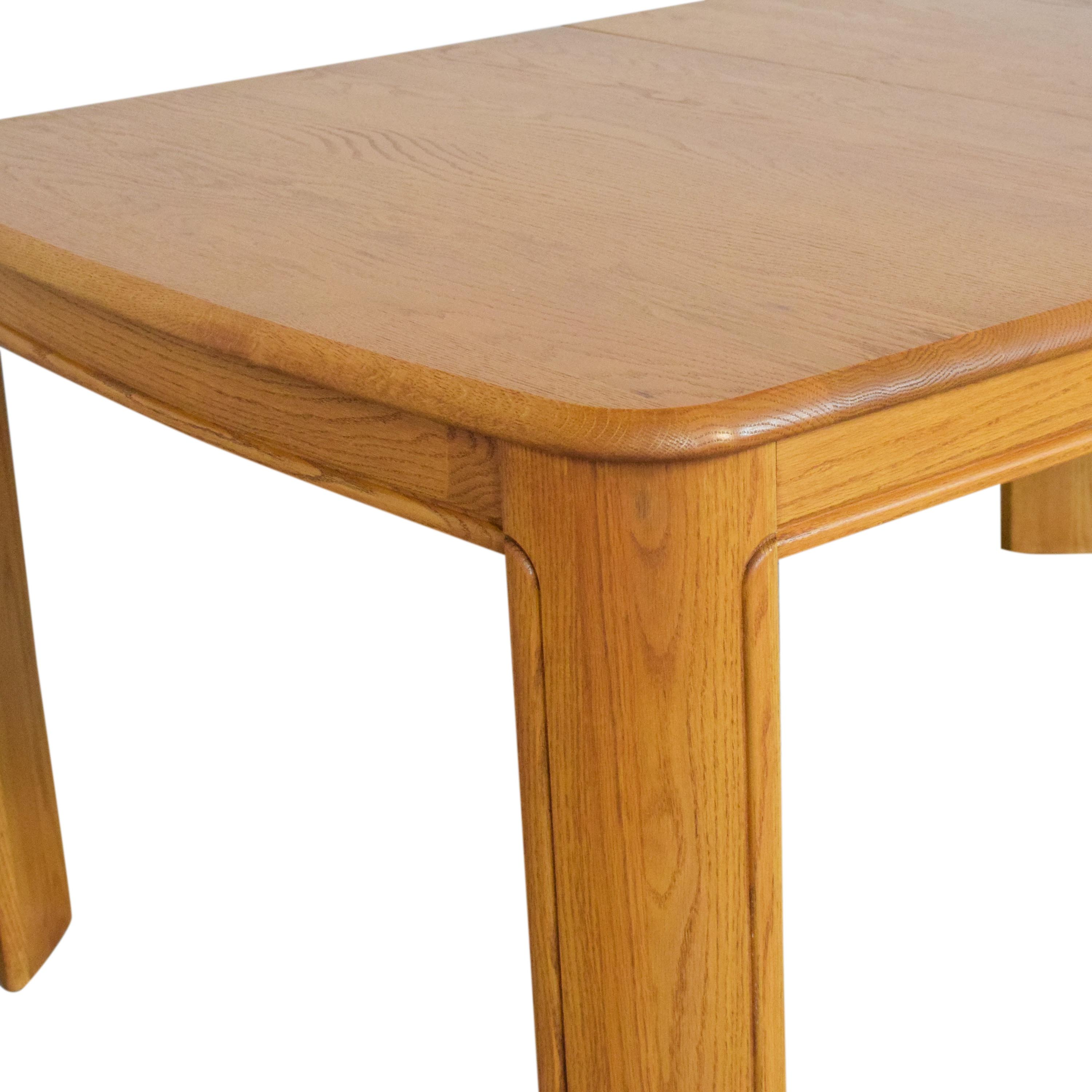 Keller Keller Extendable Dining Table coupon