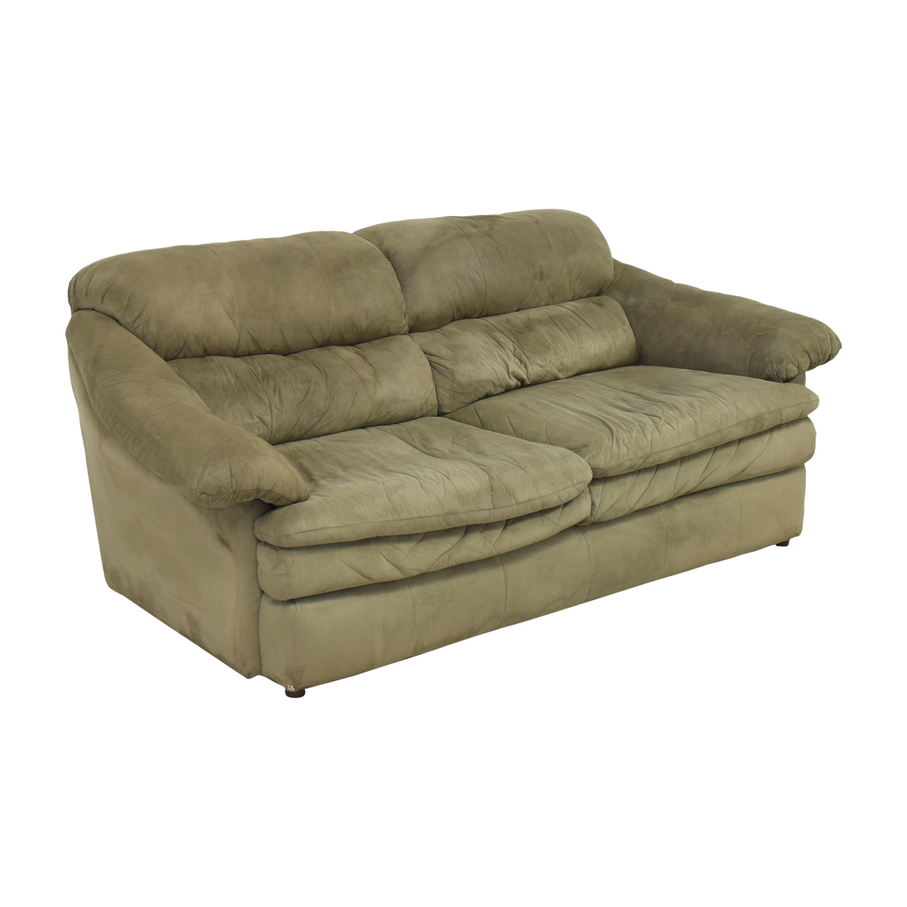 Benchcraft Benchcraft Two Cushion Sofa second hand