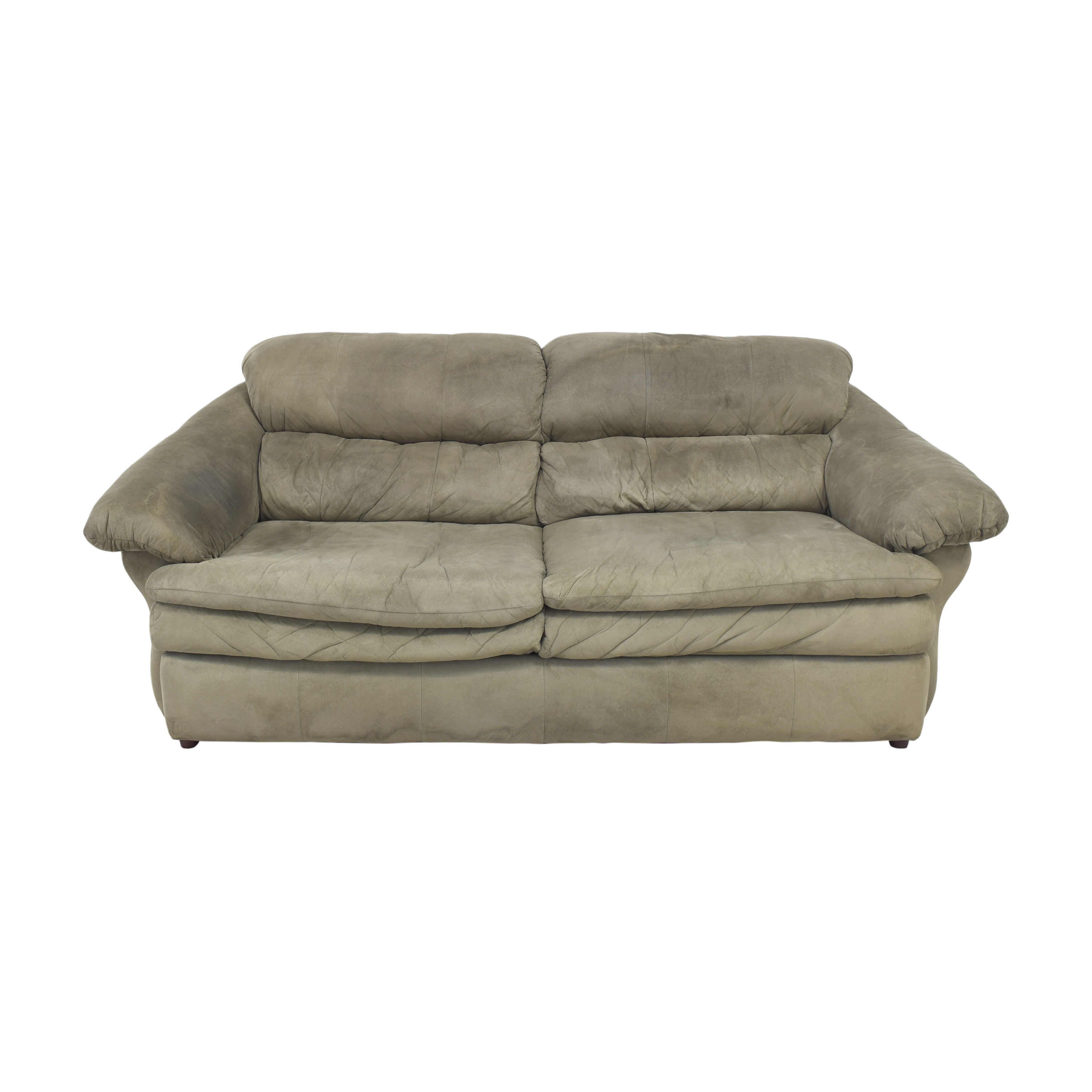 Benchcraft Benchcraft Two Cushion Sofa discount