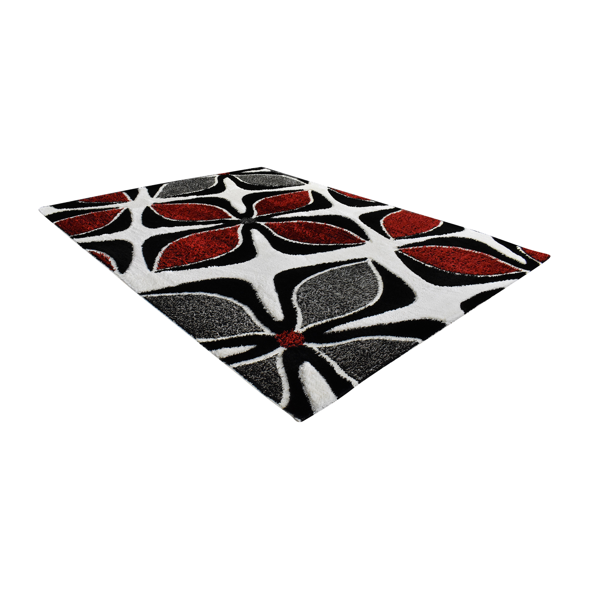 Istikbal Istikbal Signature Red Area Rug Rugs