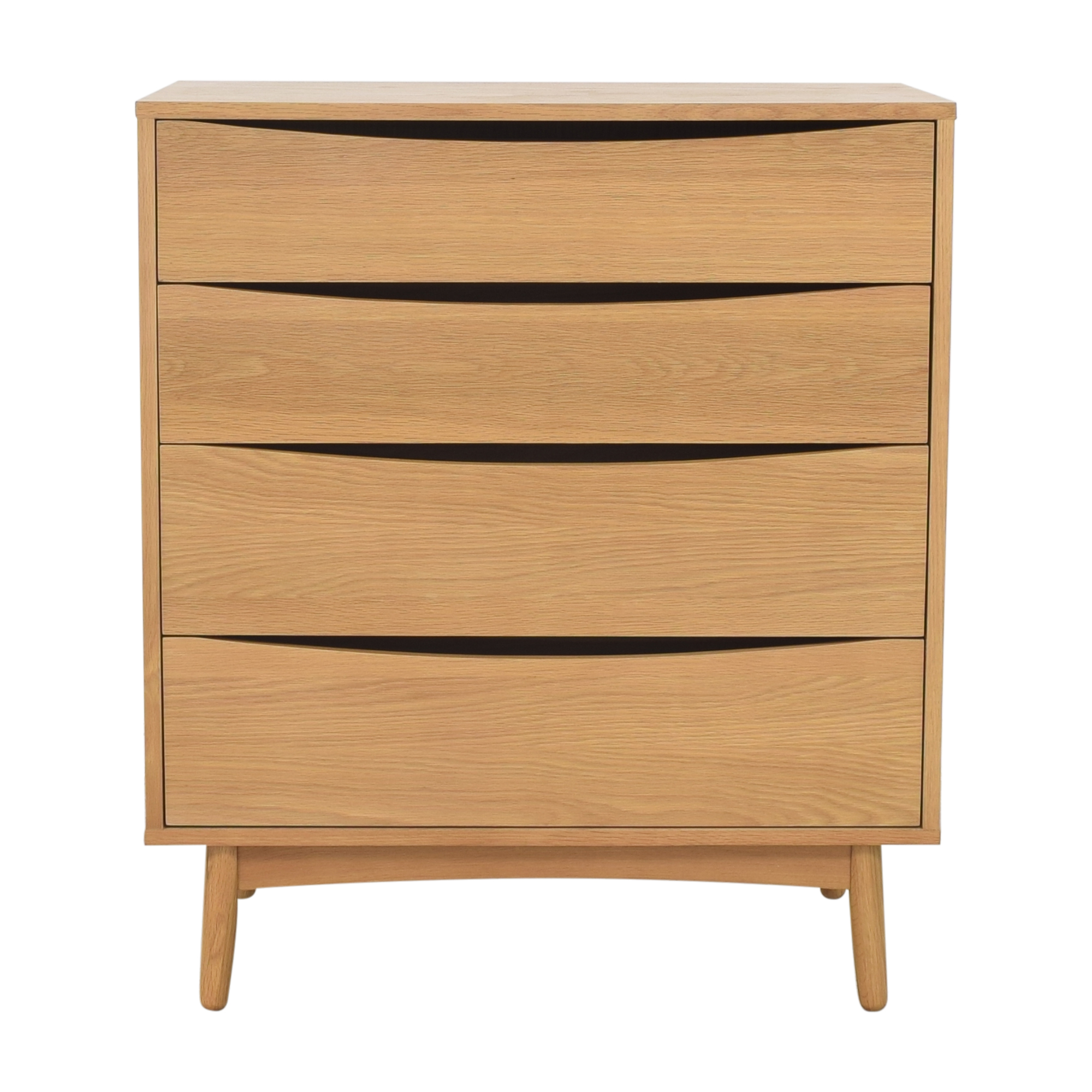 Article Article Culla Four Drawer Modern Dresser pa