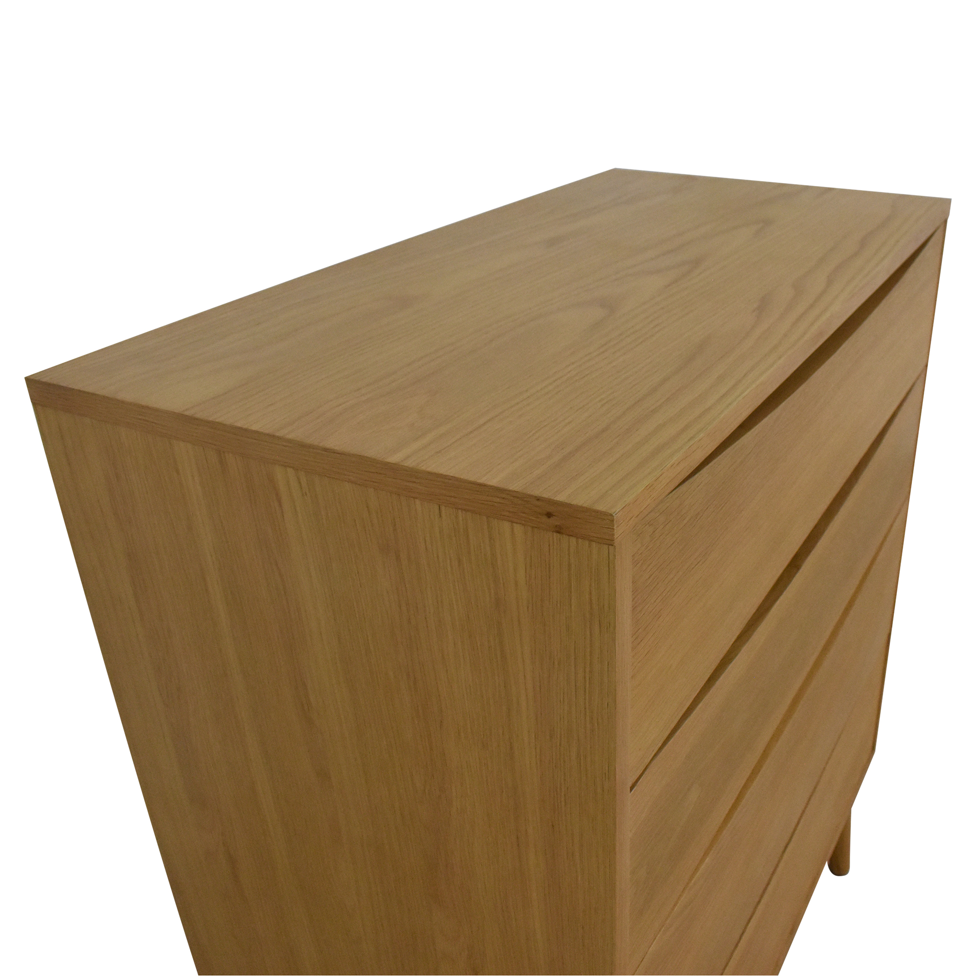 Article Culla Four Drawer Modern Dresser sale