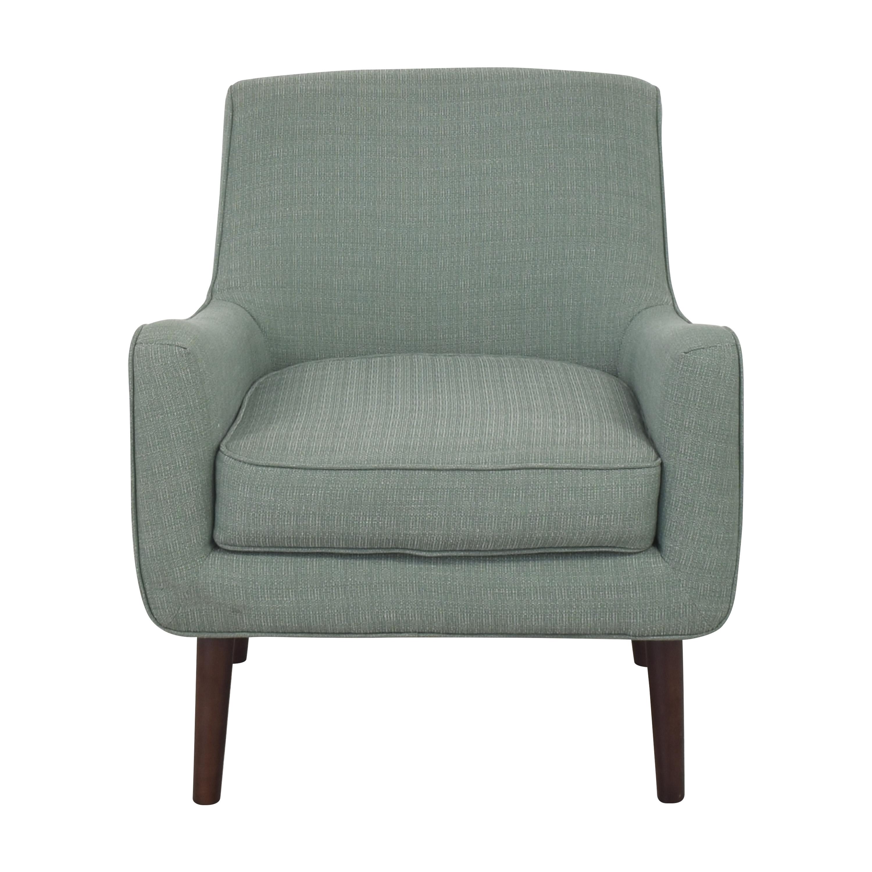 Wayfair Bridgetown Modern Arm Chair / Accent Chairs