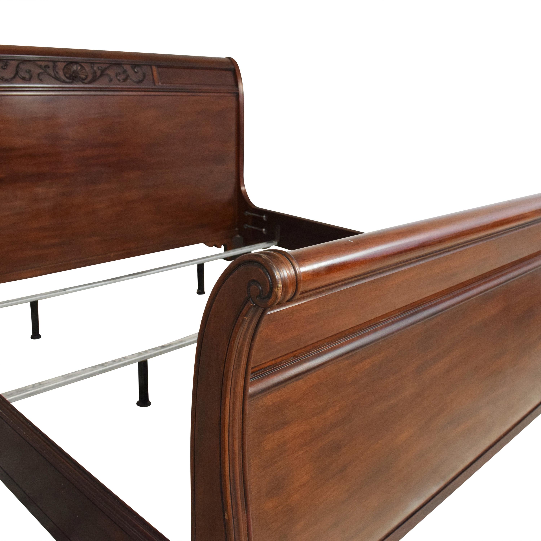 Councill Councill King Sleigh Bed