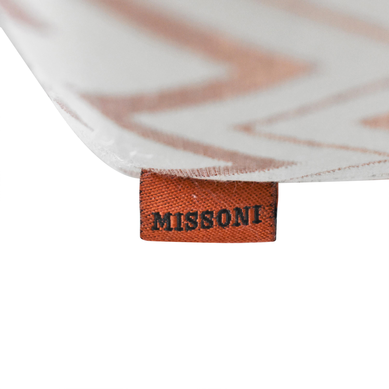 Missoni Missoni Round Floor Pouf coupon