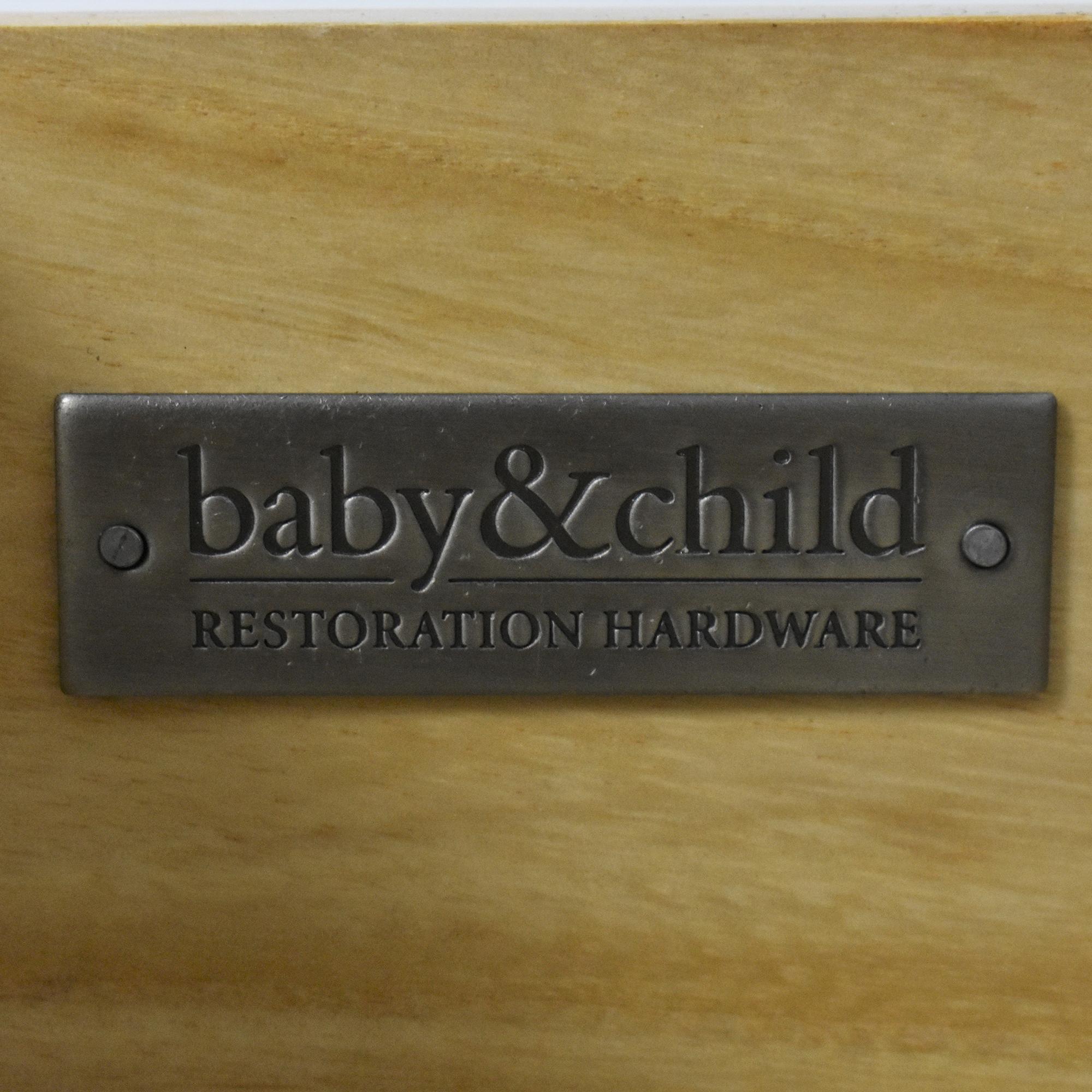 RH Baby & Child RH Baby & Child Six Drawer Dresser on sale
