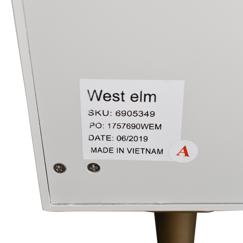 West Elm West Elm Audrey Nightstand coupon