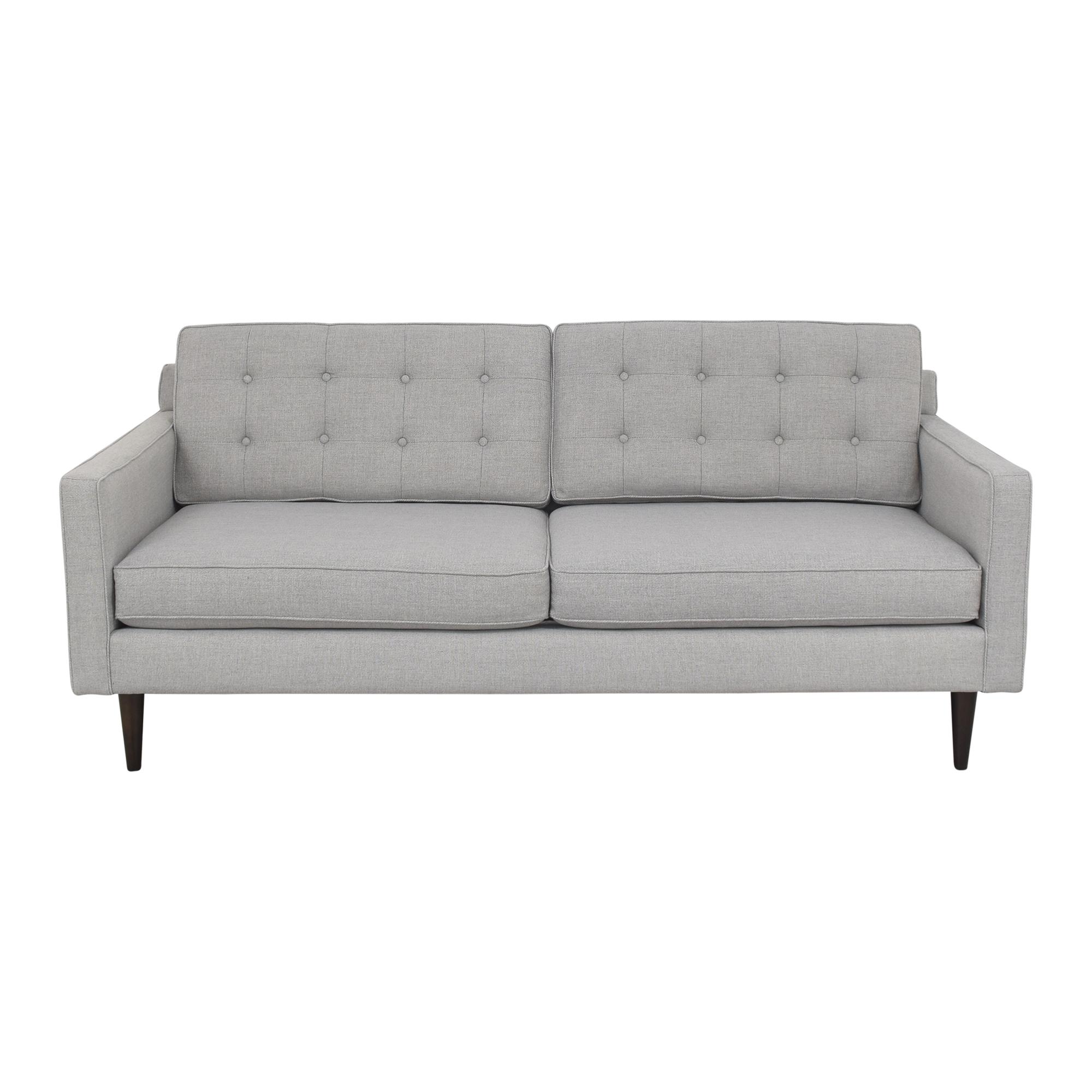 West Elm Drake Sofa sale