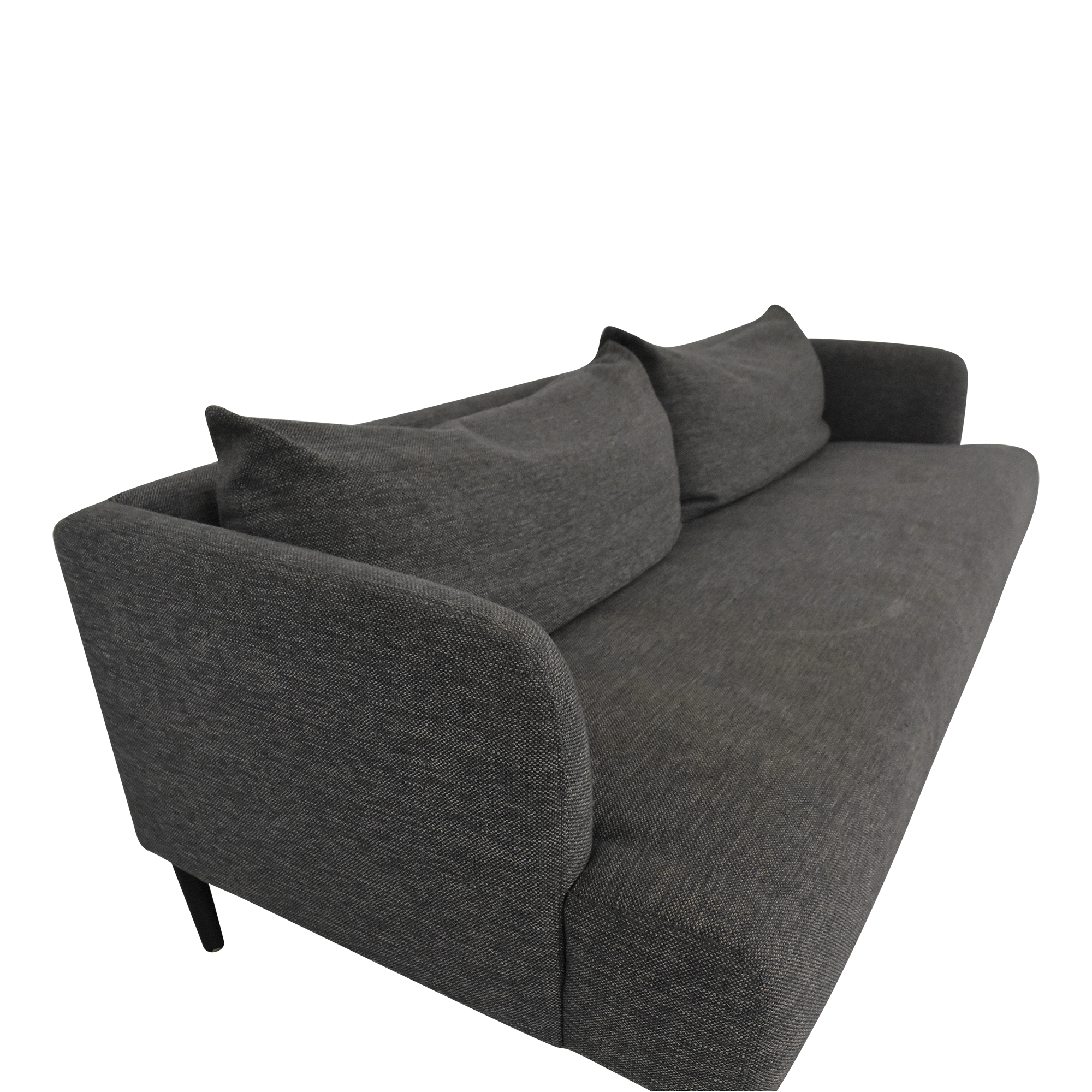 CB2 CB2 Ronan Bench Cushion Sofa Sofas