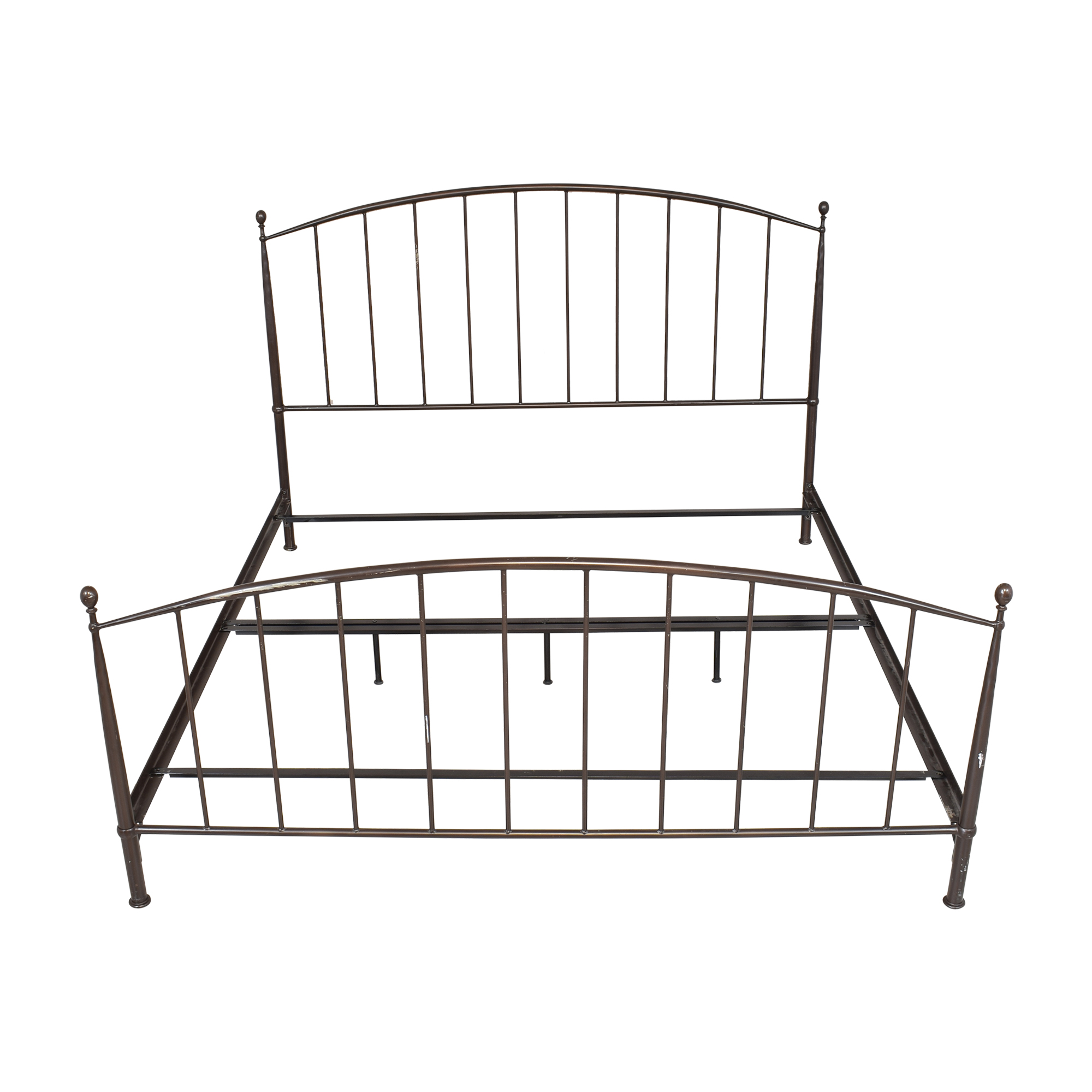 Charles P. Rogers Charles P. Rogers King Bed for sale