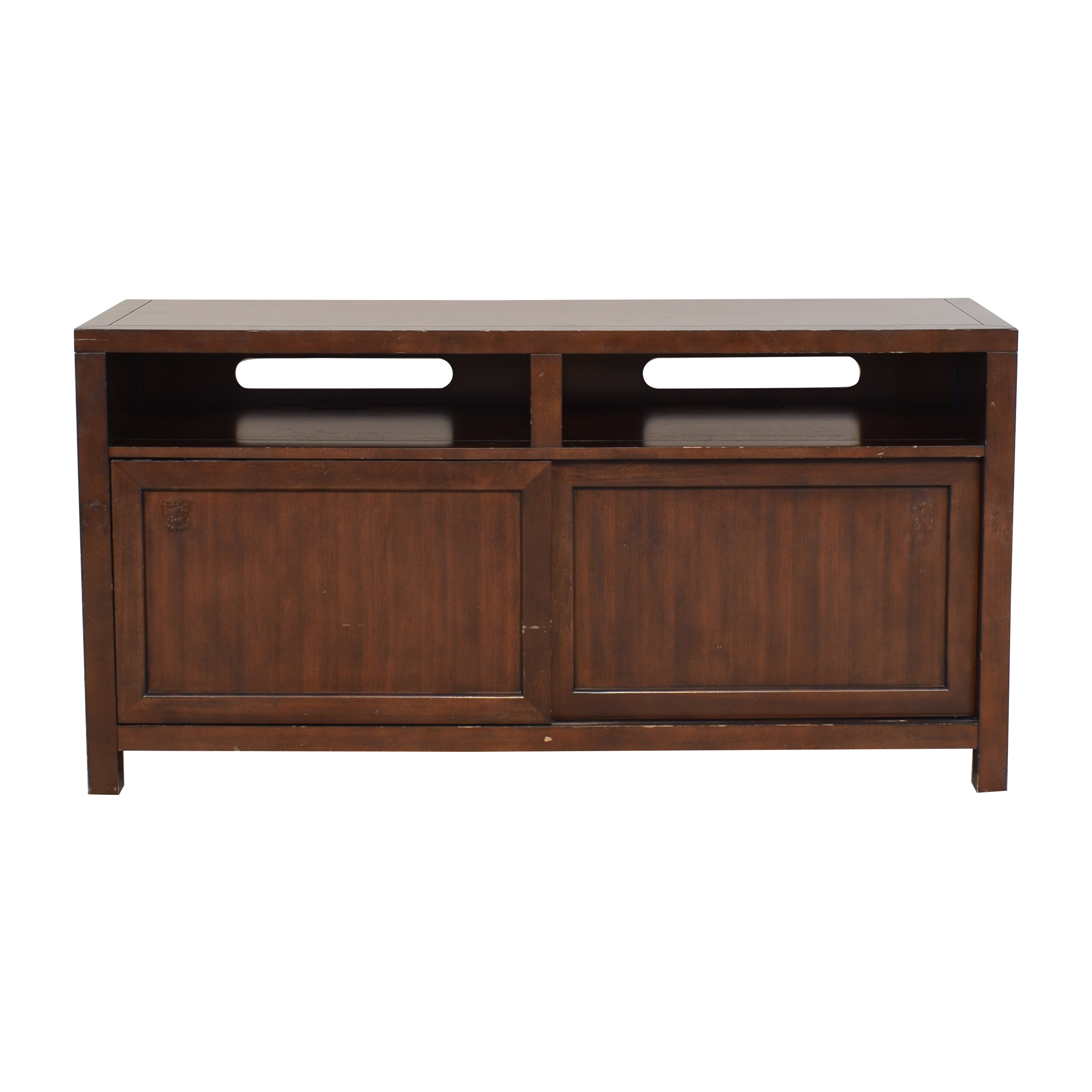 Crate & Barrel Crate & Barrel Tyler Media Console