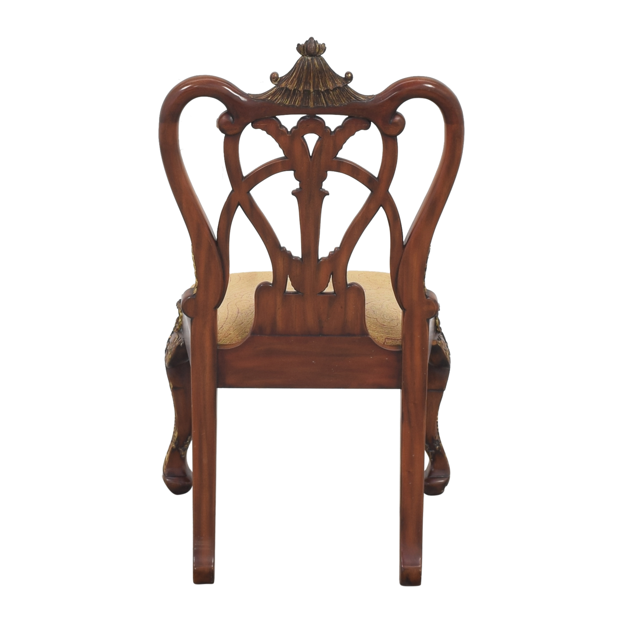 Maitland-Smith Maitland-Smith Decorative Dining Chair ct