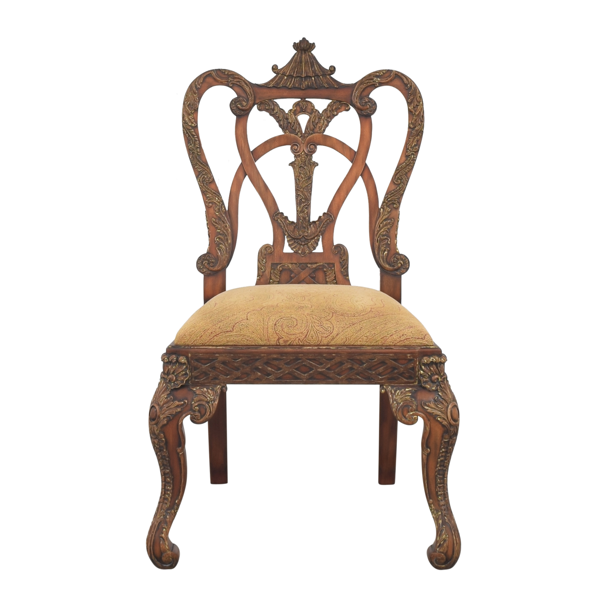 shop Maitland-Smith Decorative Dining Chair Maitland-Smith Chairs
