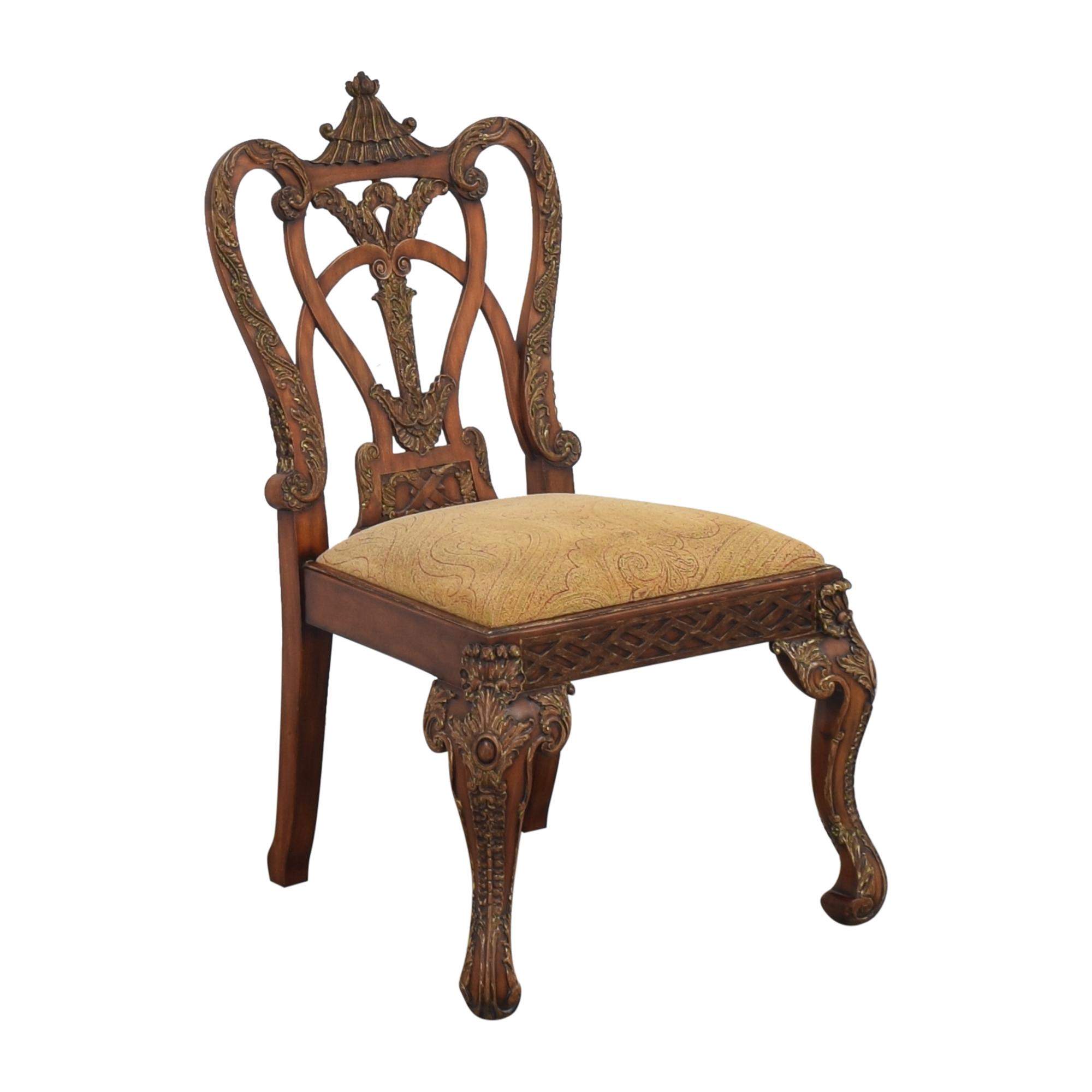 shop Maitland-Smith Maitland-Smith Decorative Dining Chair online