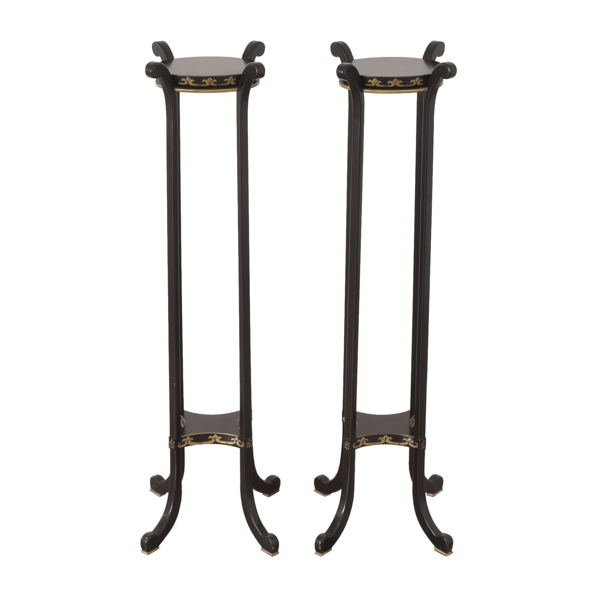 Maitland-Smith Maitland-Smith Decorative Plant Stands