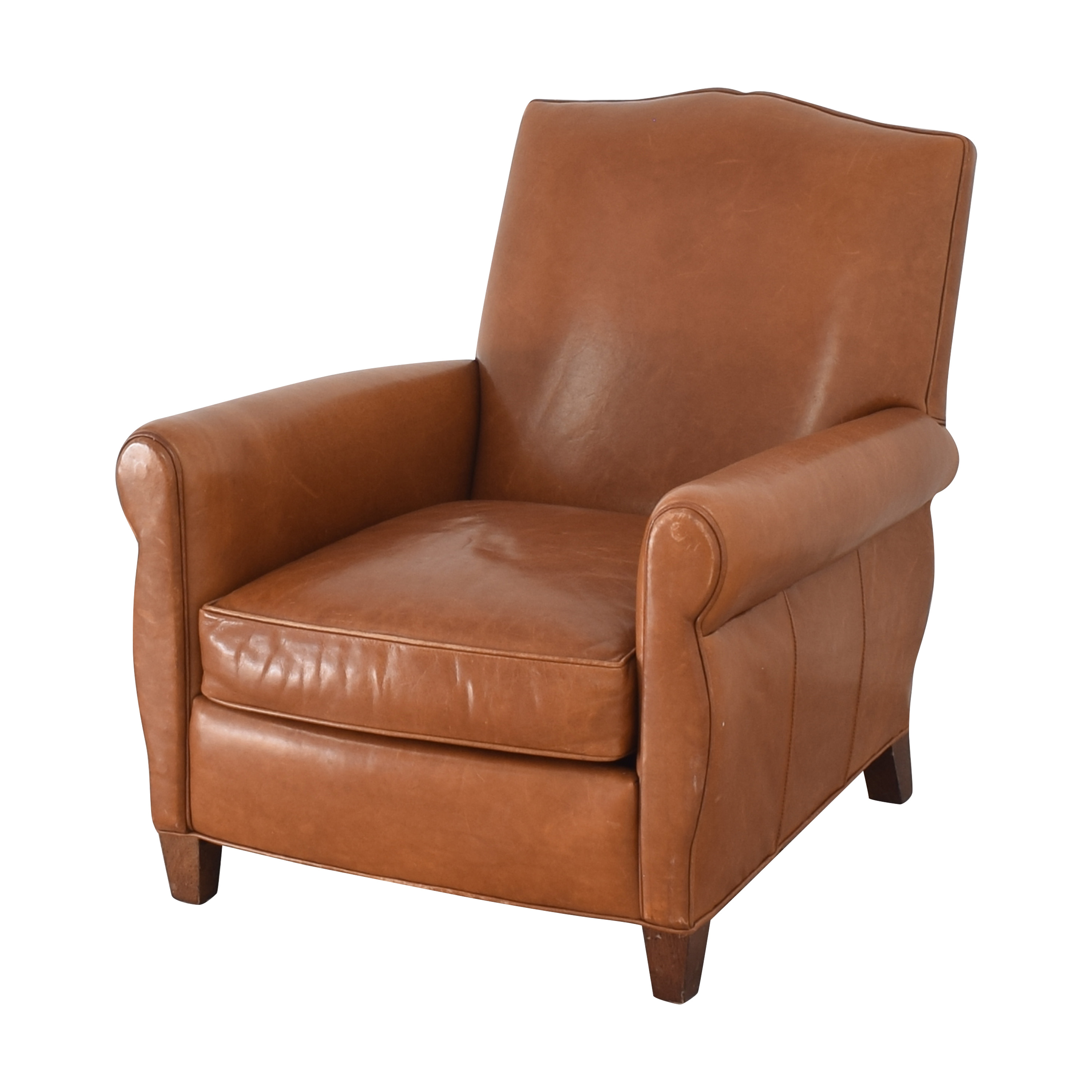 Lee Industries Lee Industries Accent Chair dimensions