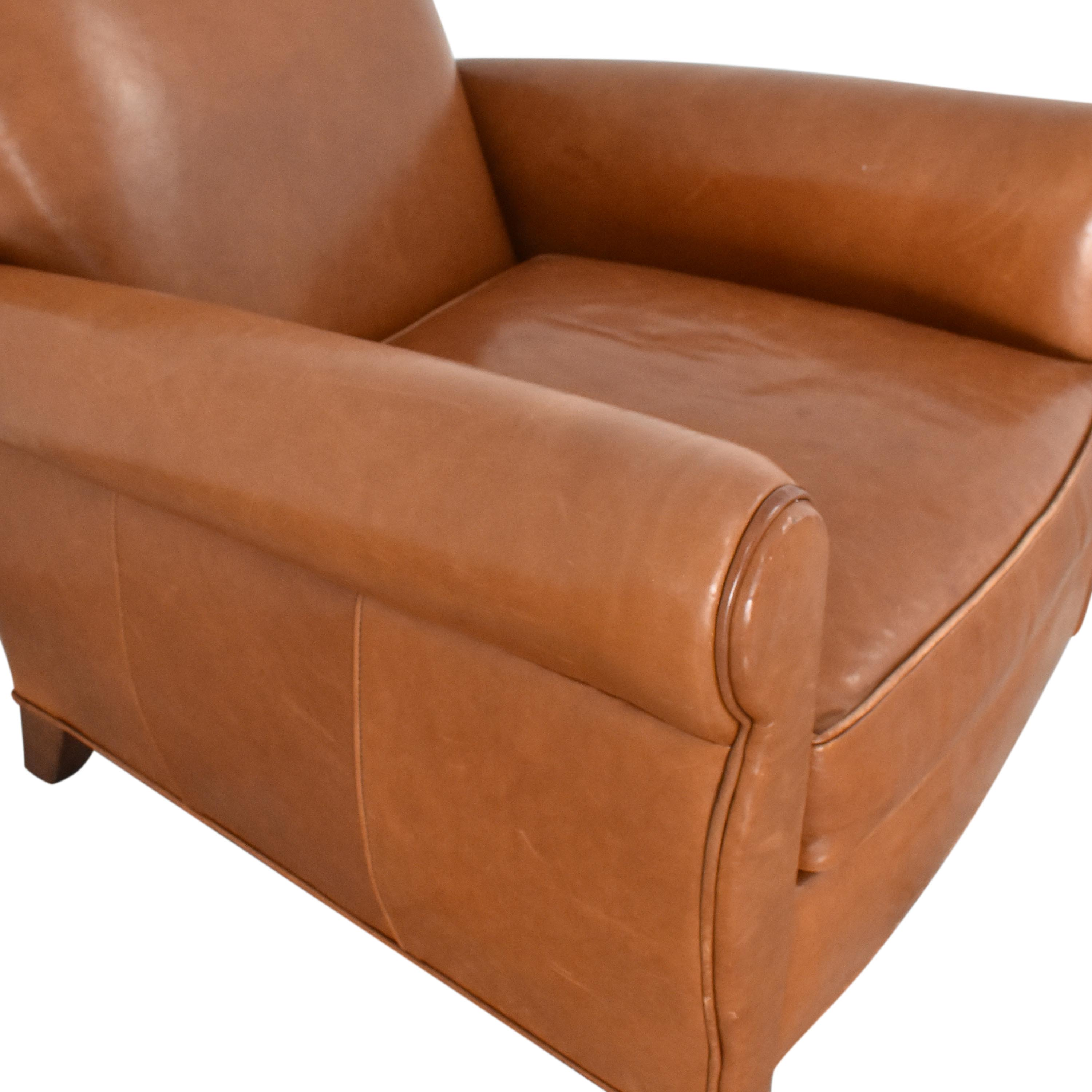 Lee Industries Lee Industries Accent Chair Accent Chairs
