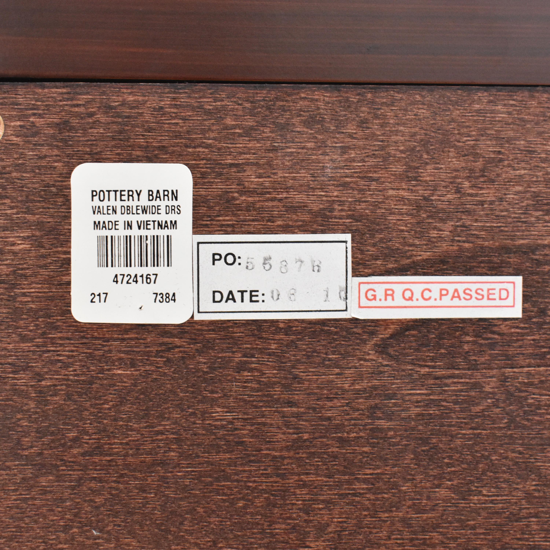 Pottery Barn Valencia Extra-Wide Dresser / Storage