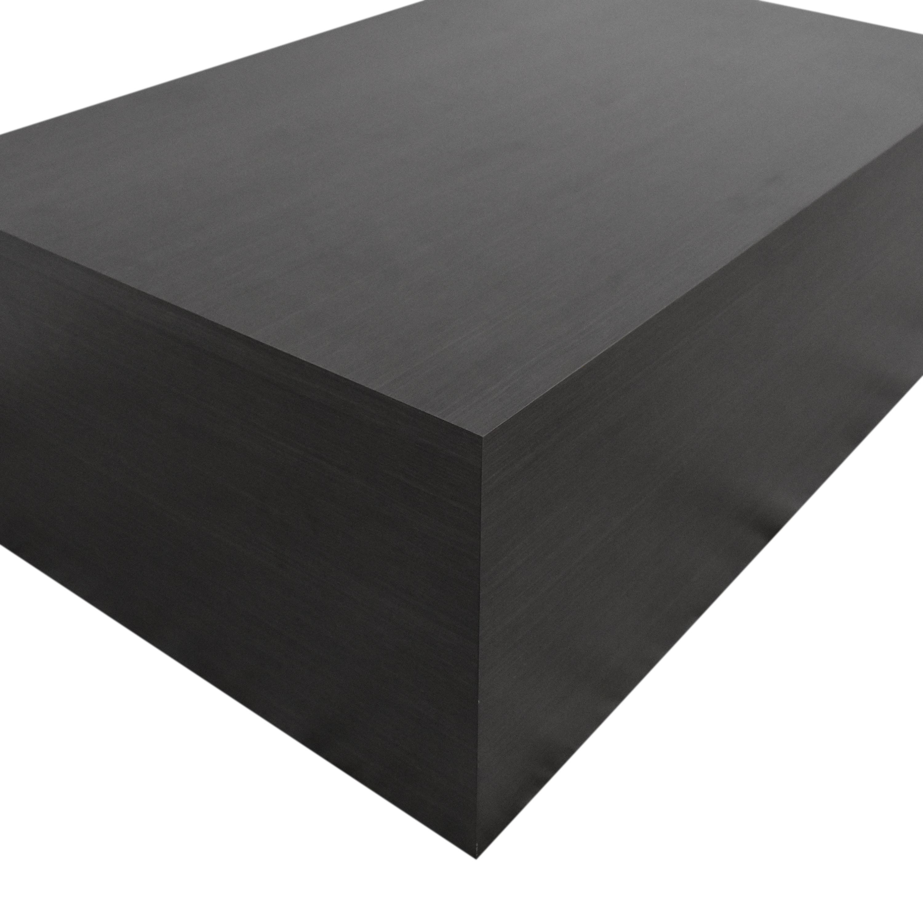shop Four Hands Minimalist Coffee Table Four Hands