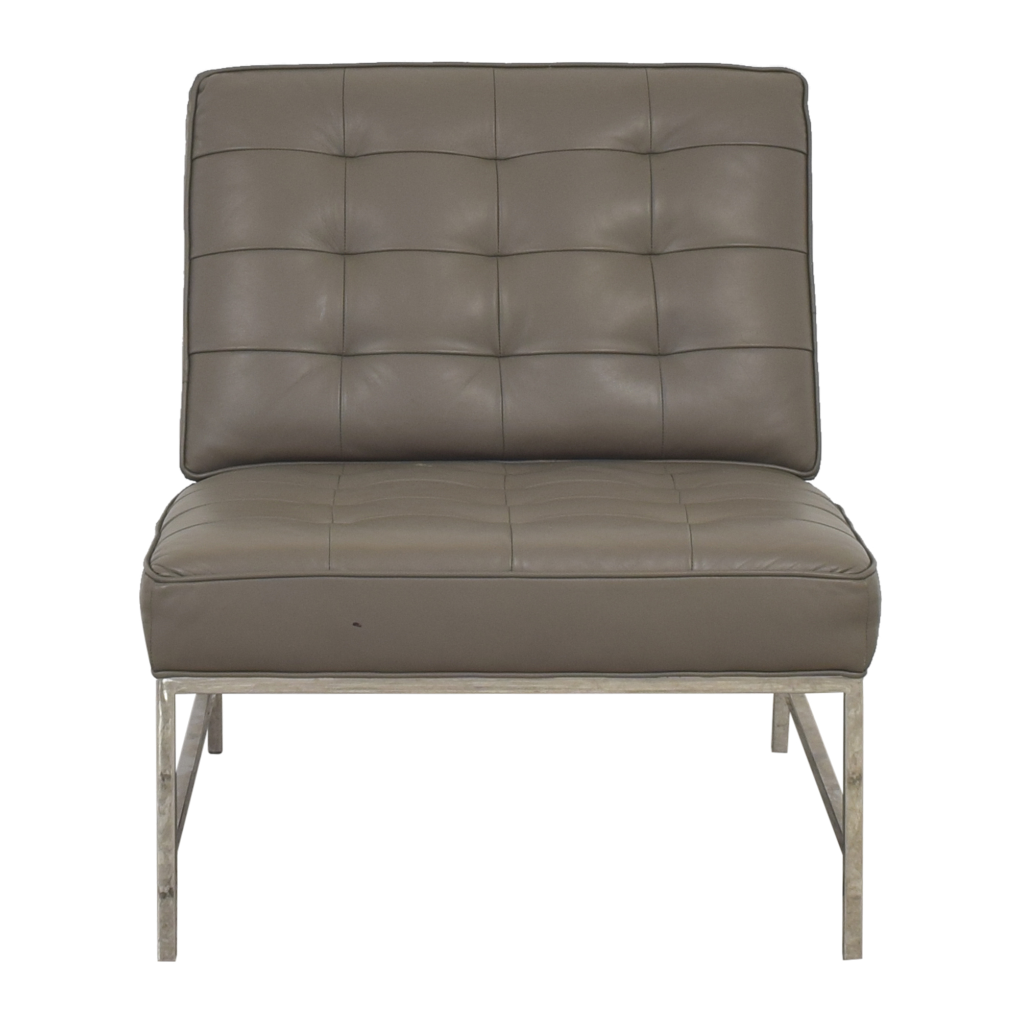 buy Mitchell Gold + Bob Williams Major Chair & Ottoman Mitchell Gold + Bob Williams