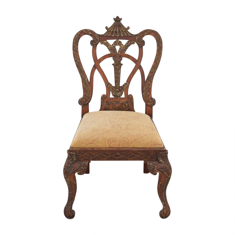 Maitland-Smith Maitland-Smith Decorative Dining Chair pa