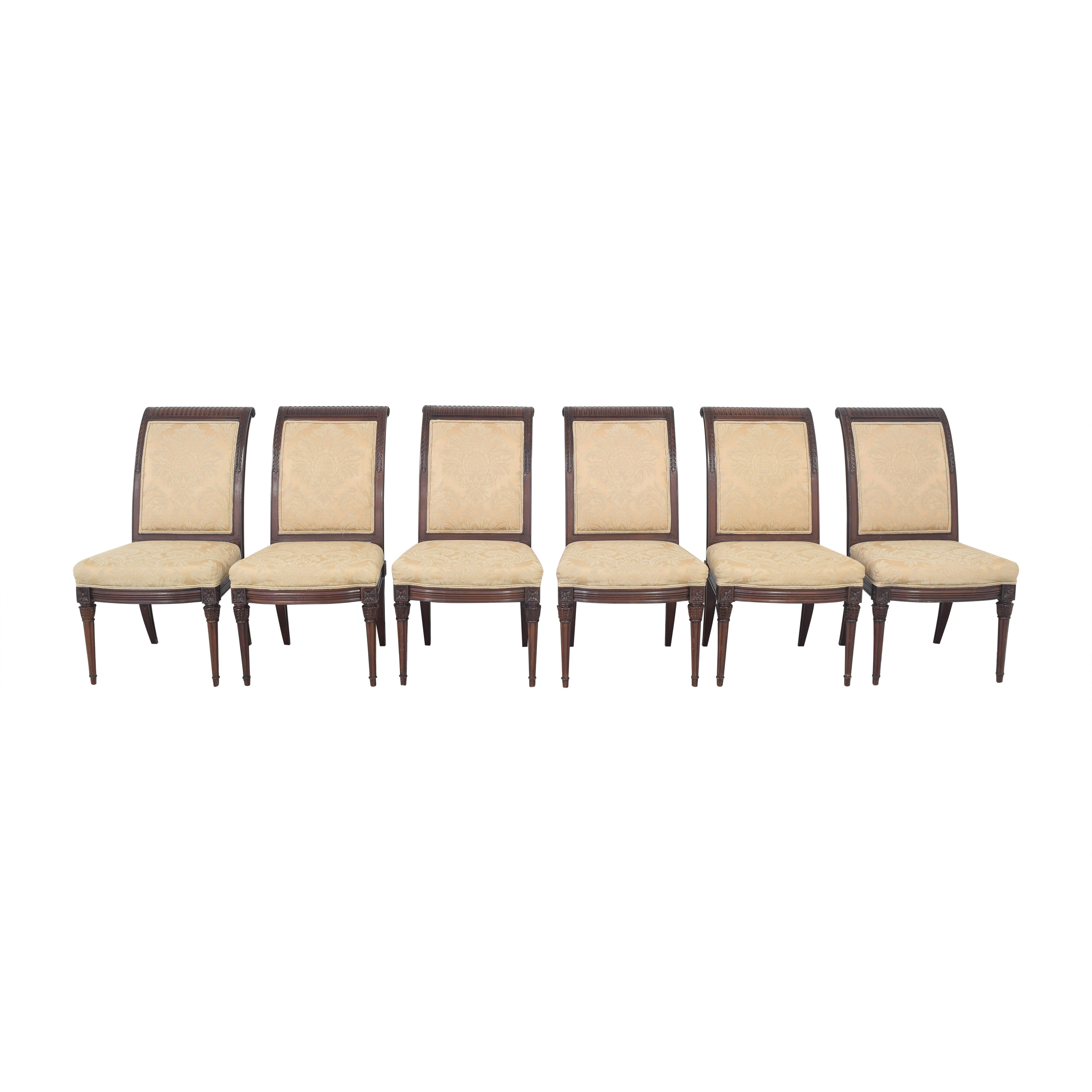 Councill Council Upholstered Dining Chairs nyc