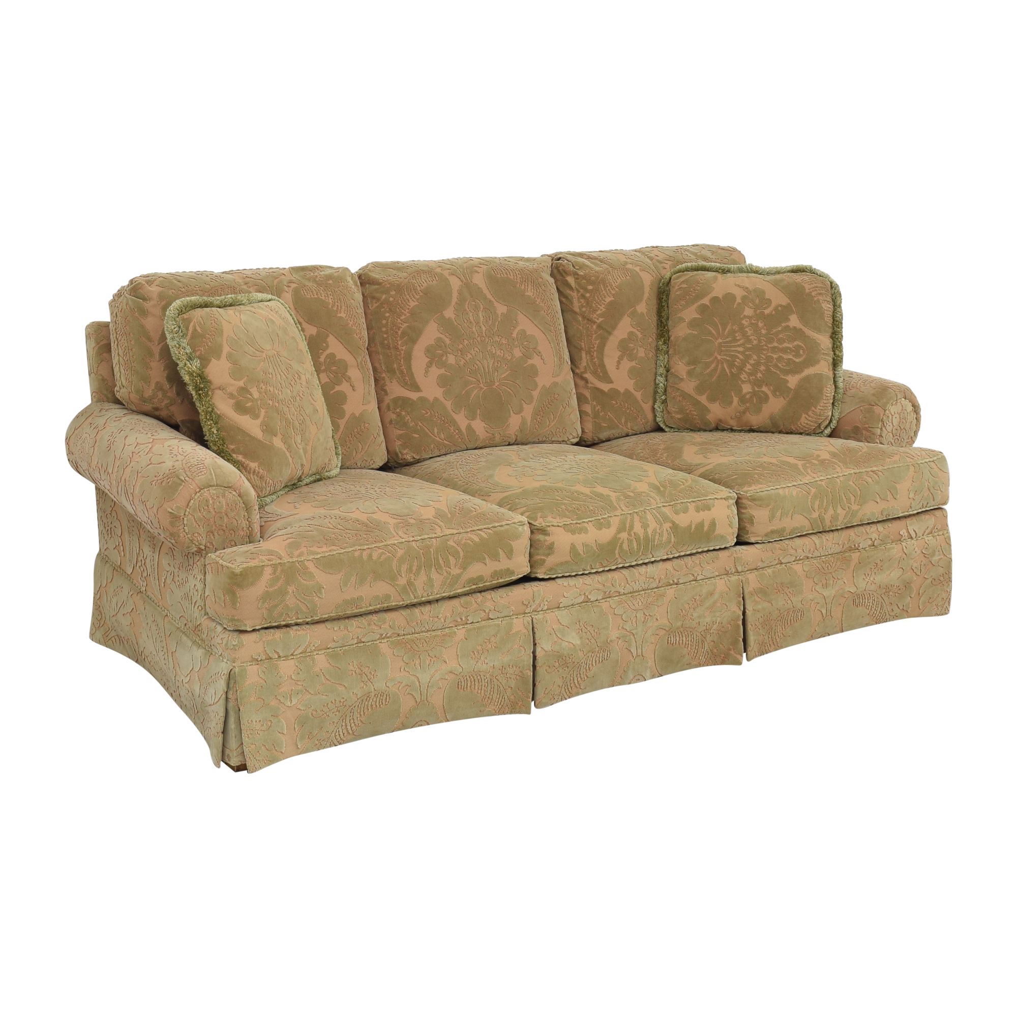 Hickory Chair Hickory Chair Sovereign Collection Devon Sofa for sale