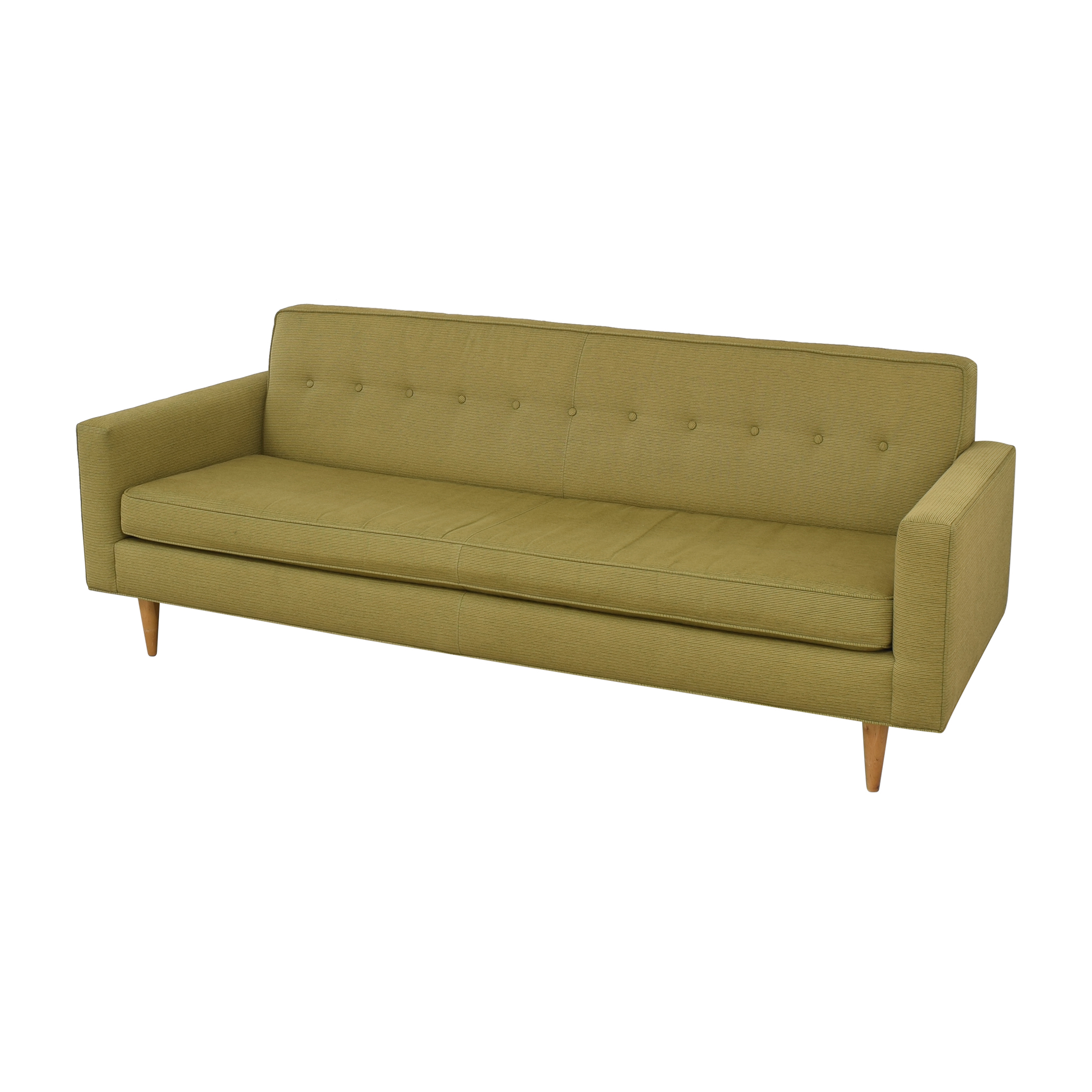 Design Within Reach Design Within Reach Bantam Mid Century Sofa Sofas