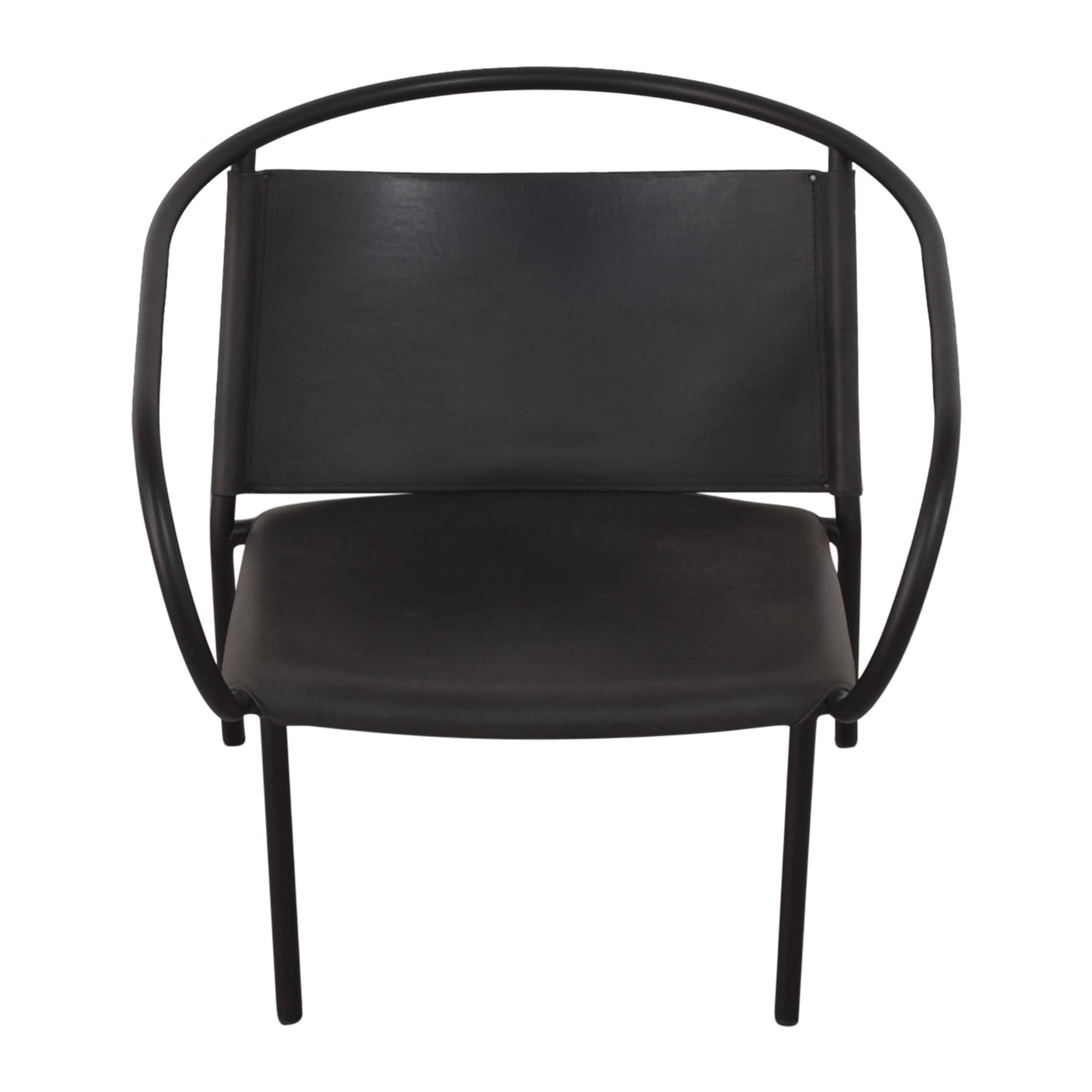 buy Menu Design Shop Afteroom Lounge Chair Menu Design Shop