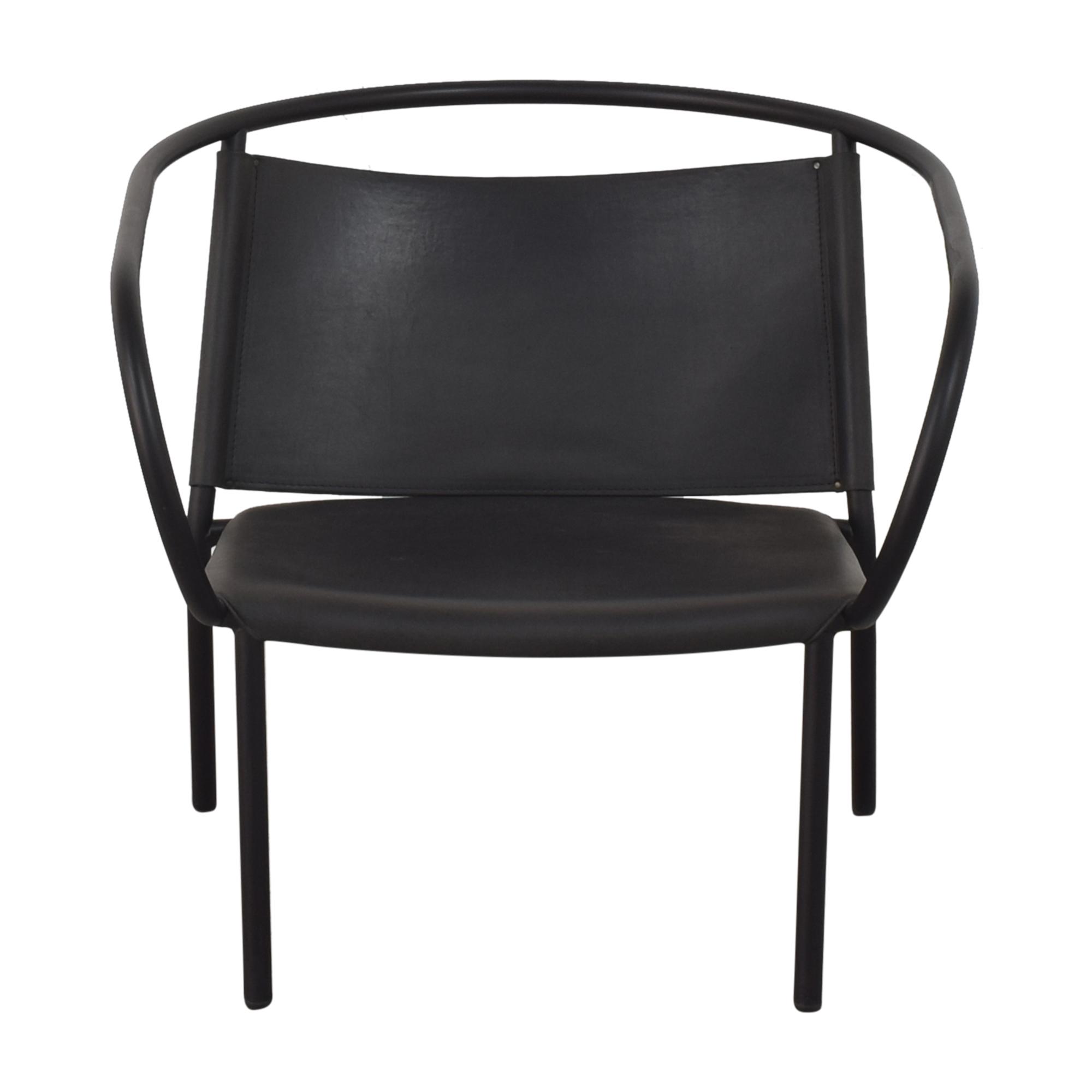 Menu Design Shop Afteroom Lounge Chair sale
