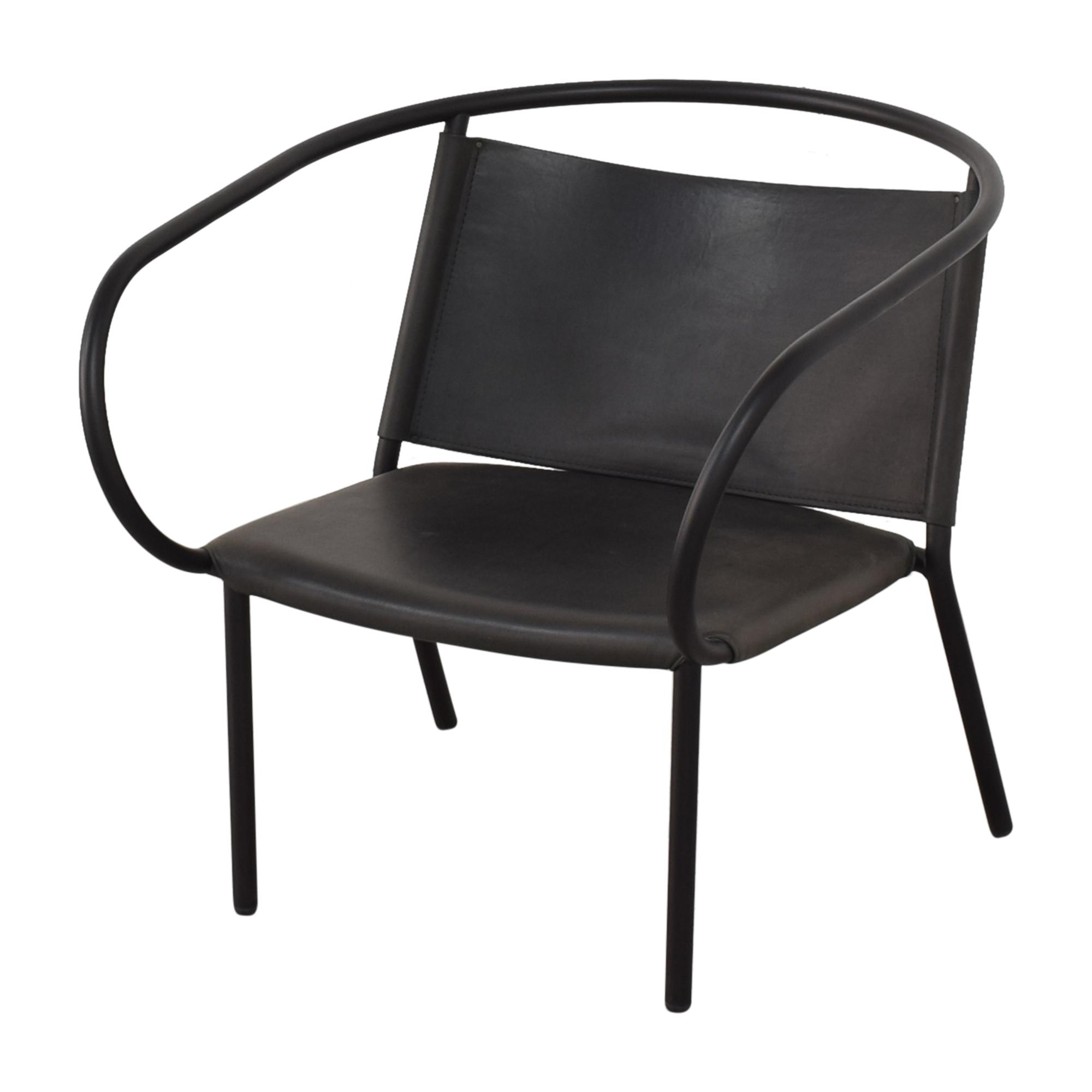 Menu Design Shop Menu Design Shop Afteroom Lounge Chair for sale