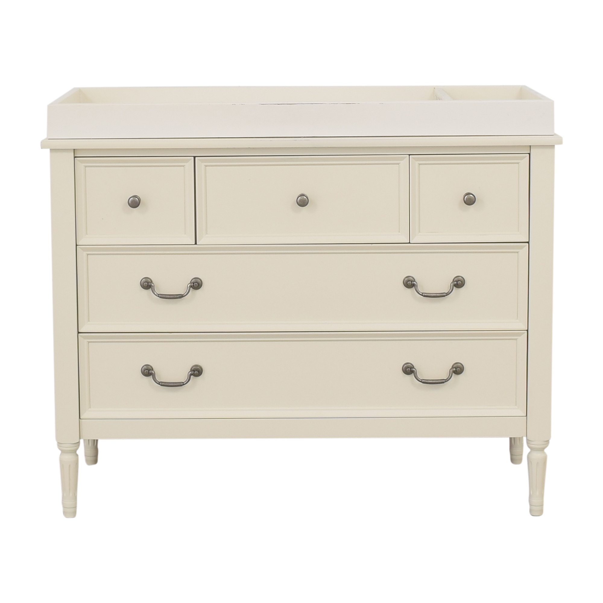 Pottery Barn Kids Pottery Barn Kids Five Drawer Dresser pa