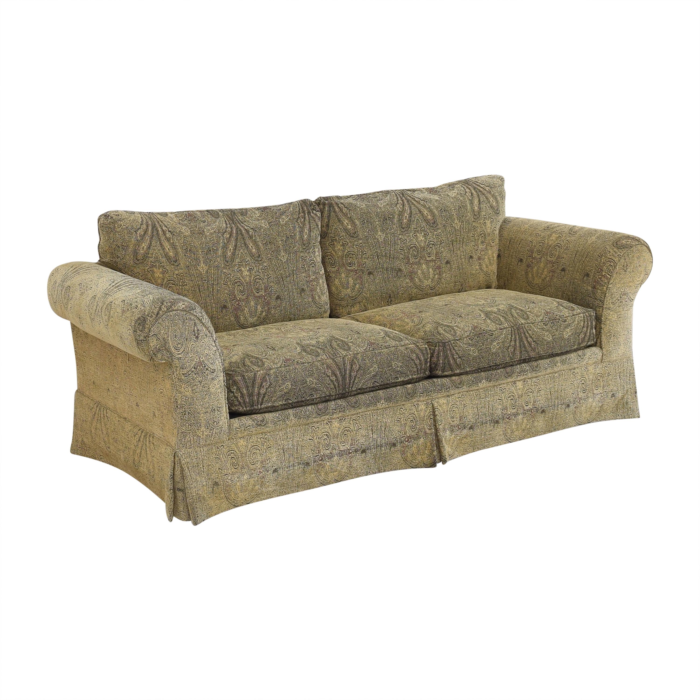 Sherrill Furniture Sherill Furniture Two Cushion Sofa coupon