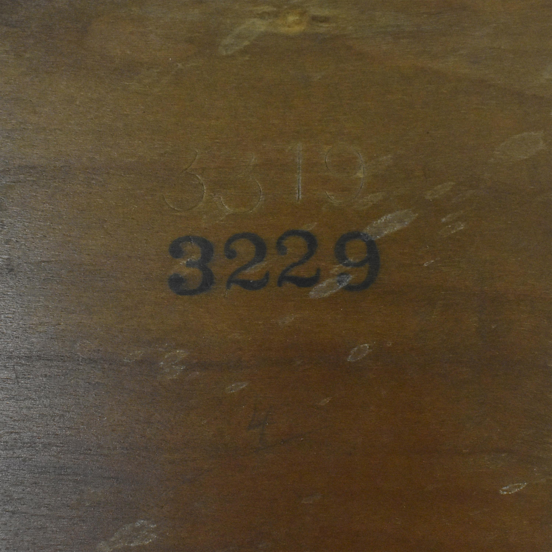 Baker Furniture Baker Furniture Tiered Side Table for sale