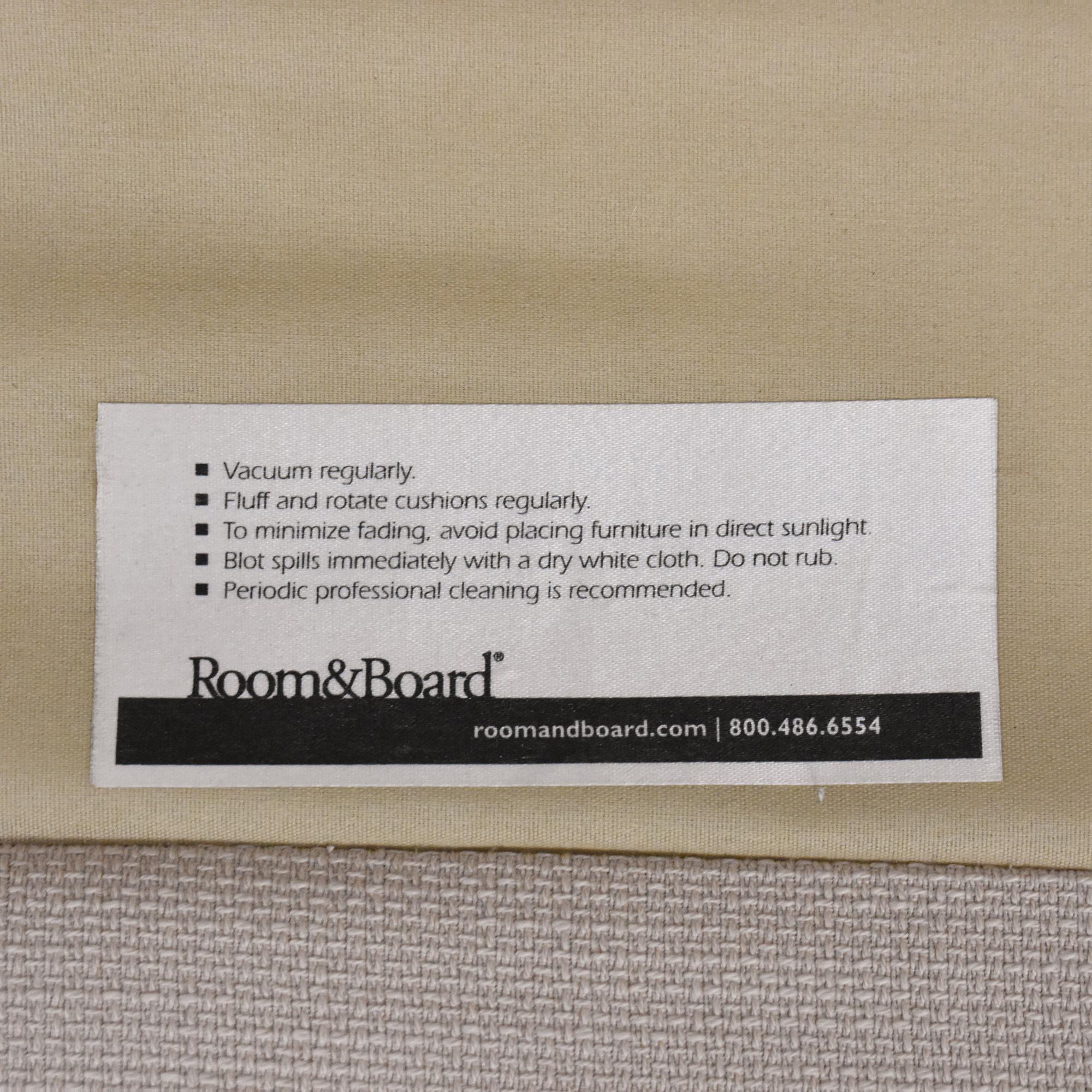 Room & Board Room & Board Jasper Mid Century Sofa price