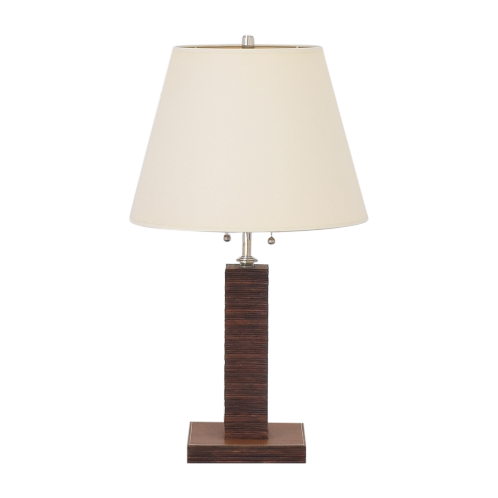 Visual Comfort Visual Comfort Garrett Table Lamp used