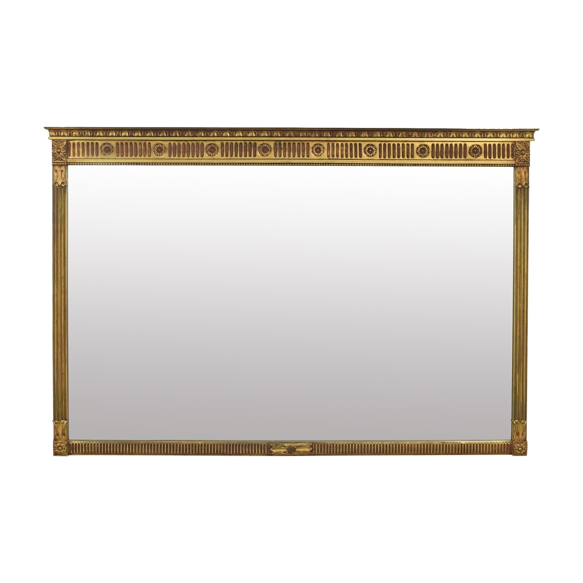buy Framed Wall Mirror