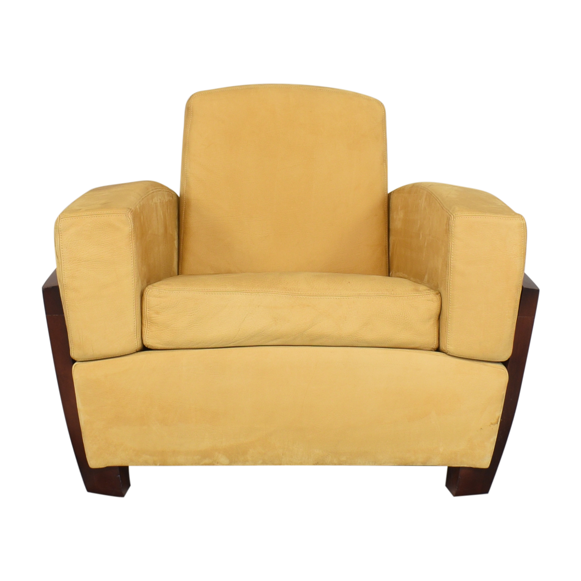 West Avenue Furniture Accent Armchair nj