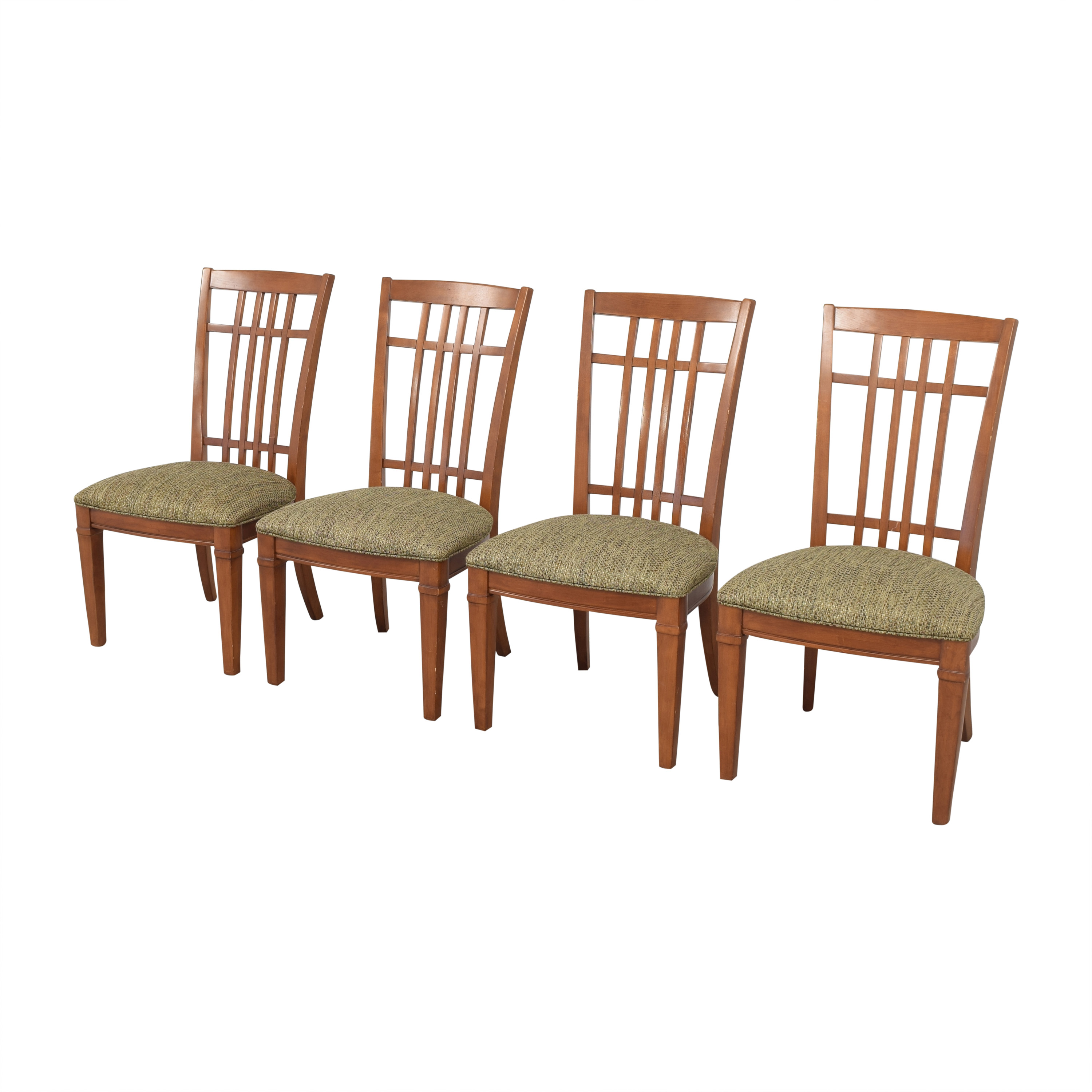 Thomasville Thomasville Bridges 2.0 Side Dining Chairs for sale