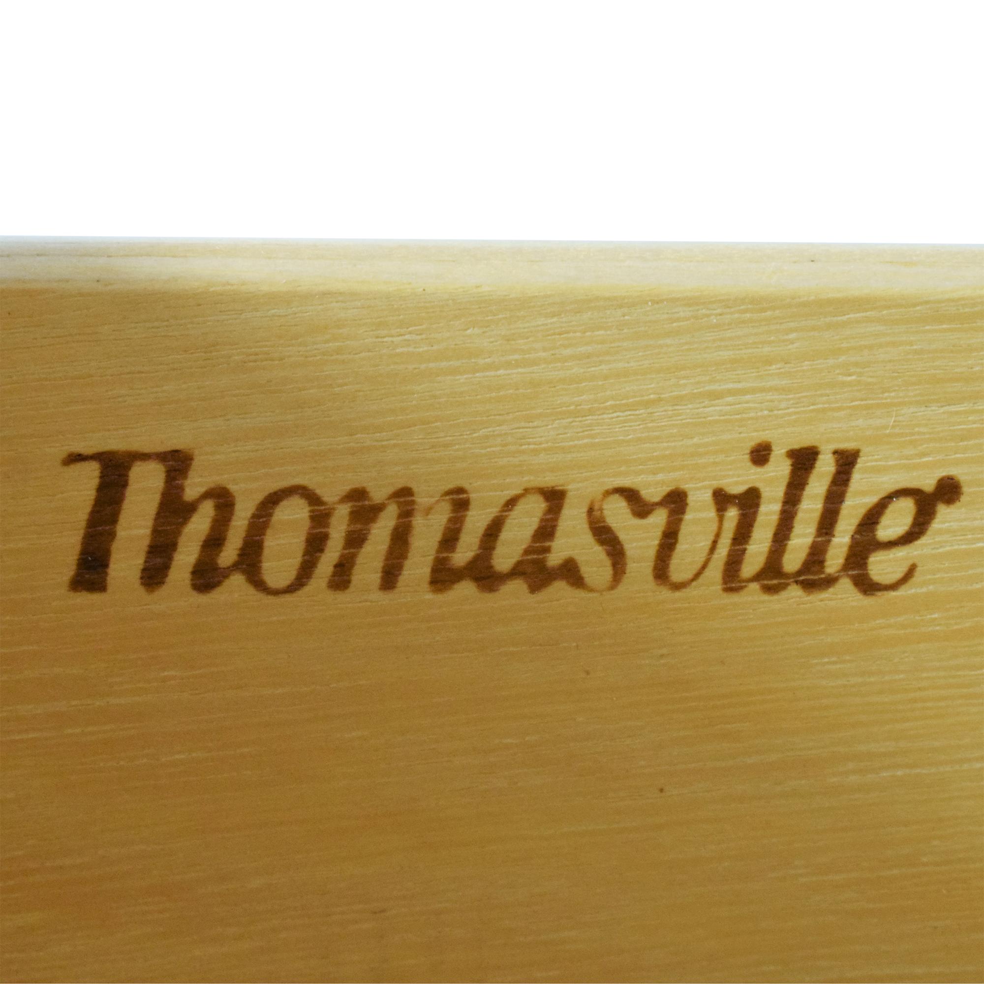 Thomasville Thomasville Bridges 2.0 Sofa Table Cabinets & Sideboards